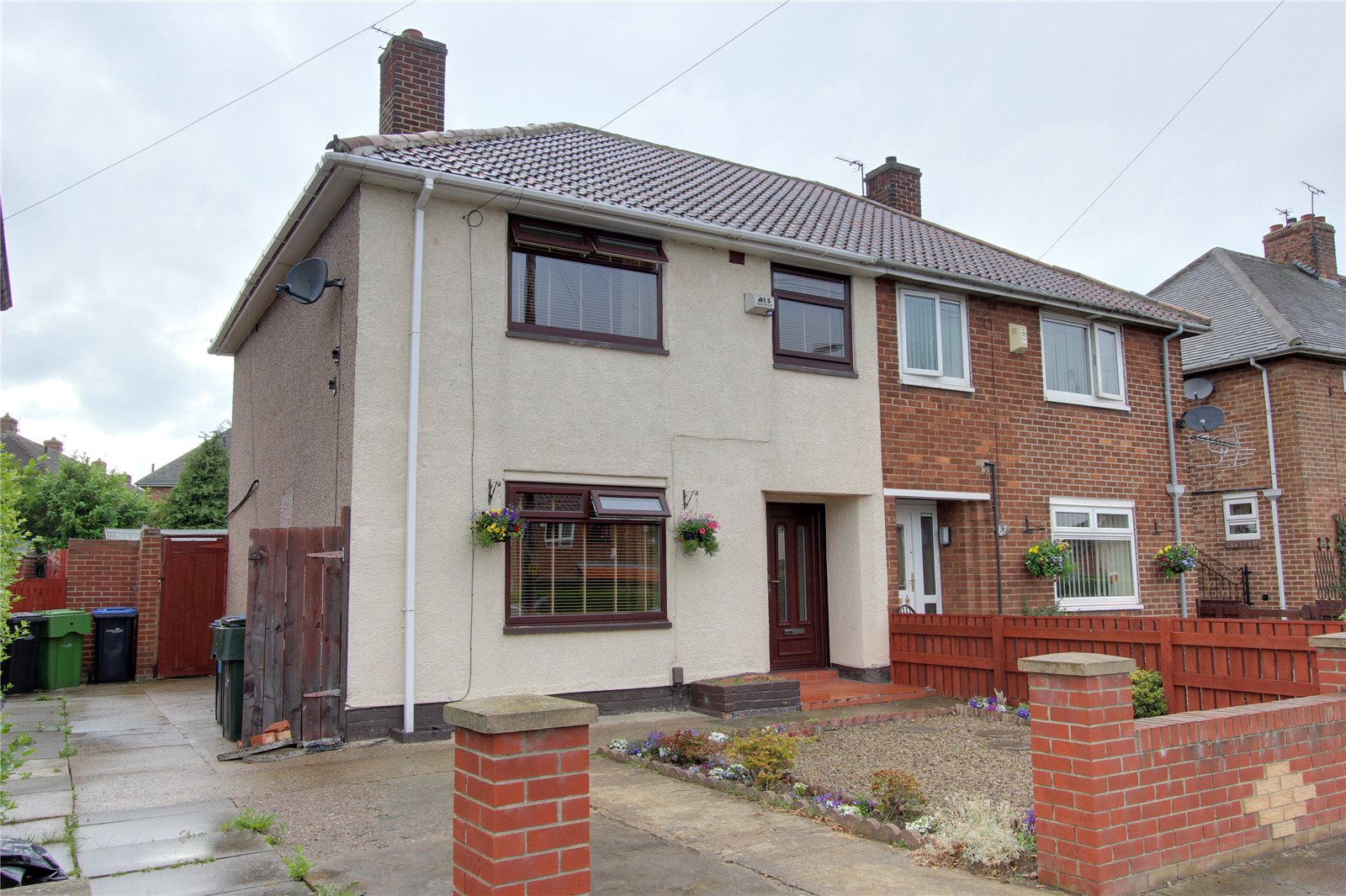 3 bed house for sale in Ingram Road, Berwick Hills  - Property Image 1