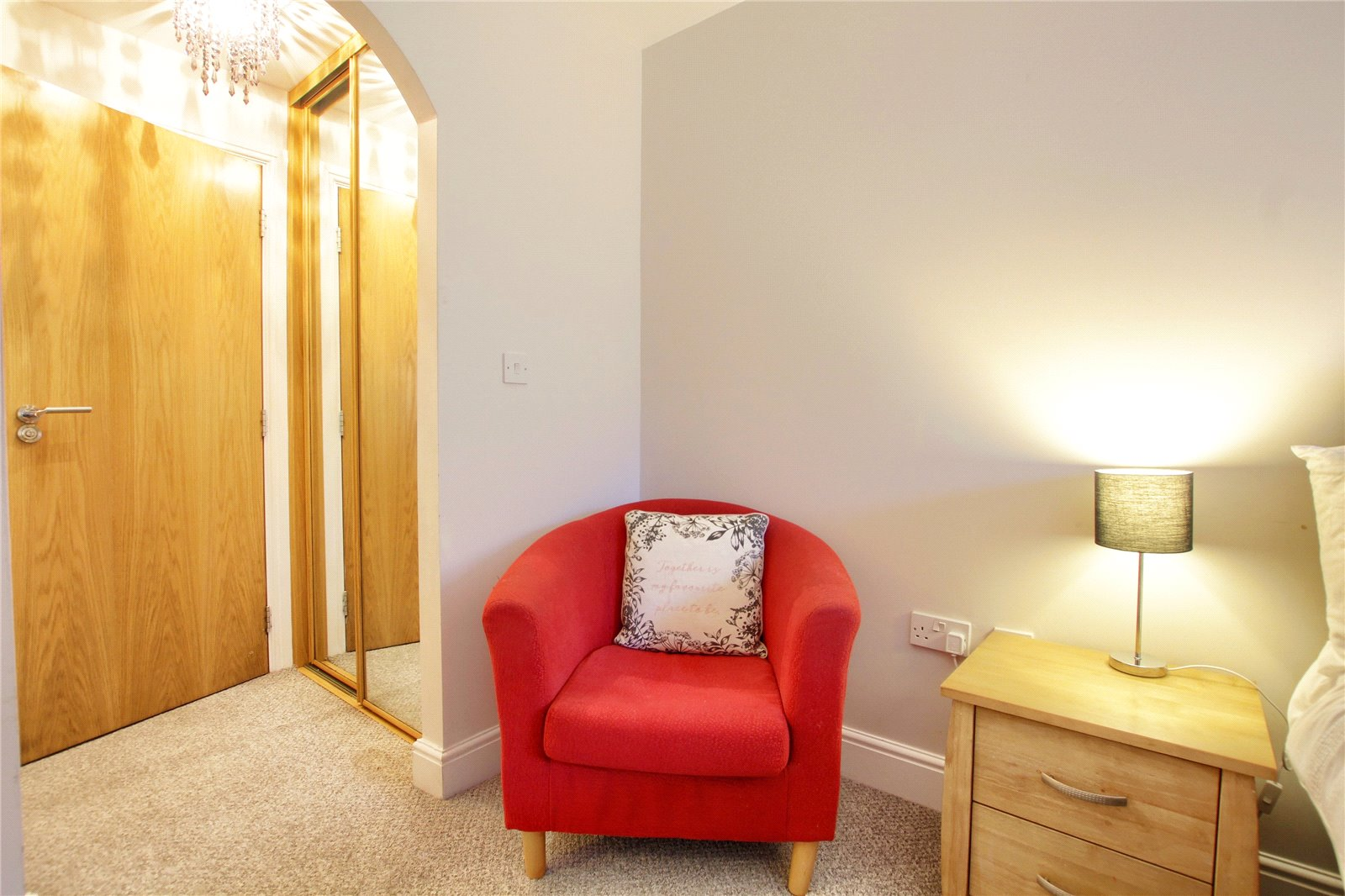 2 bed for sale in Belgravia Gardens, The Avenue  - Property Image 11