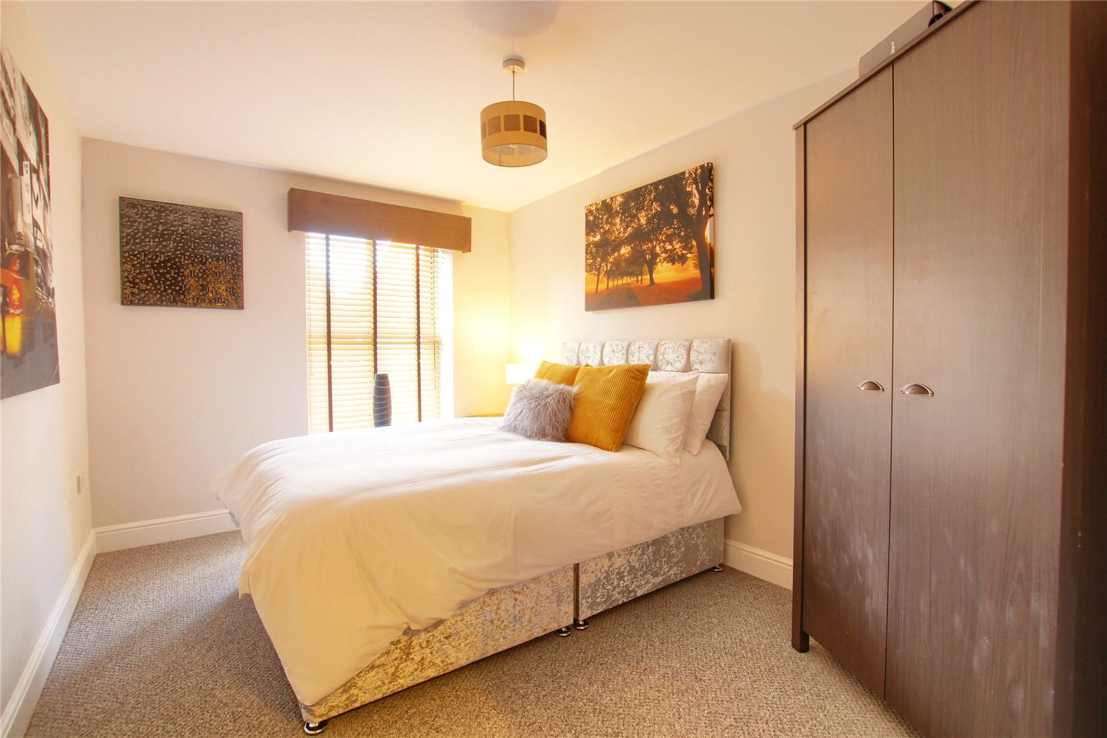 2 bed for sale in Belgravia Gardens, The Avenue  - Property Image 13