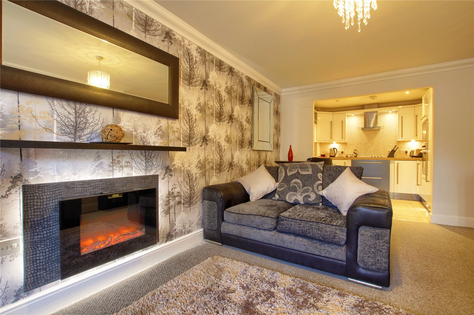 2 bed for sale in Belgravia Gardens, The Avenue  - Property Image 6