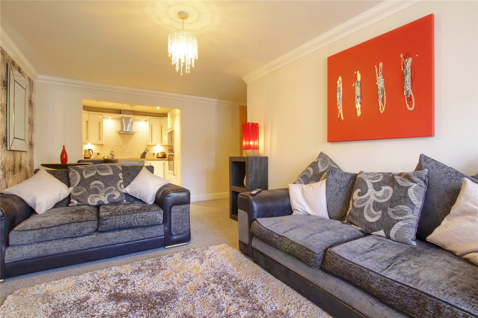 2 bed for sale in Belgravia Gardens, The Avenue  - Property Image 8