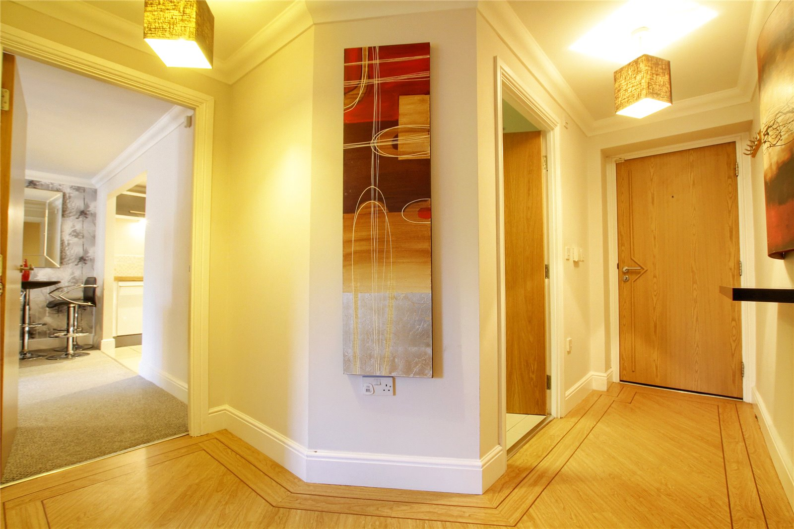 2 bed for sale in Belgravia Gardens, The Avenue  - Property Image 7
