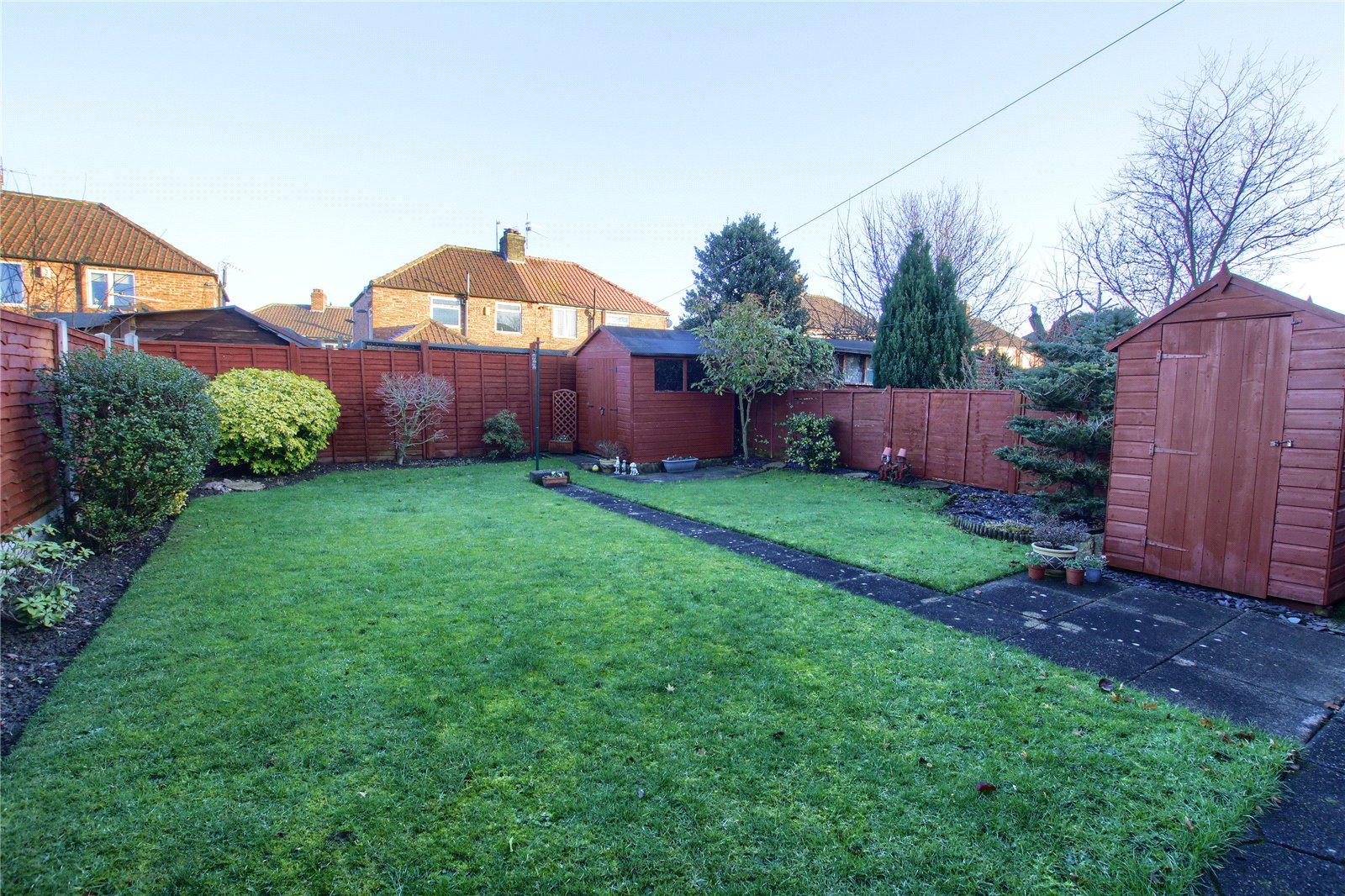 3 bed house for sale in Benton Road, Tollesby  - Property Image 17