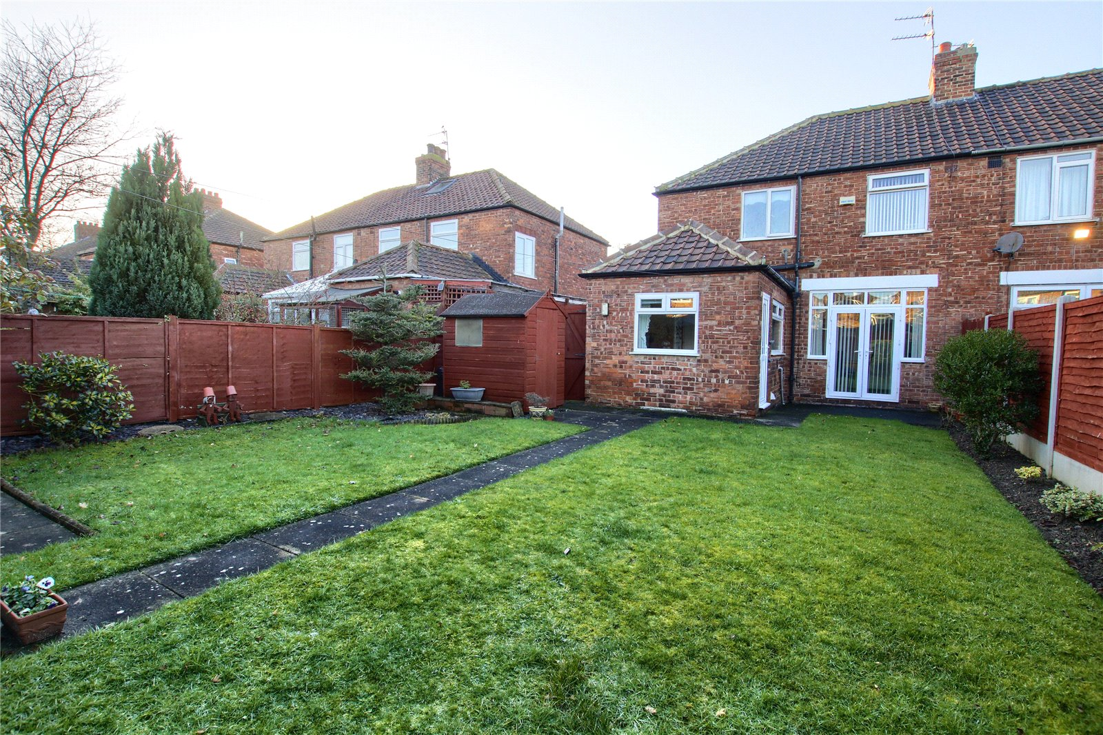 3 bed house for sale in Benton Road, Tollesby  - Property Image 18