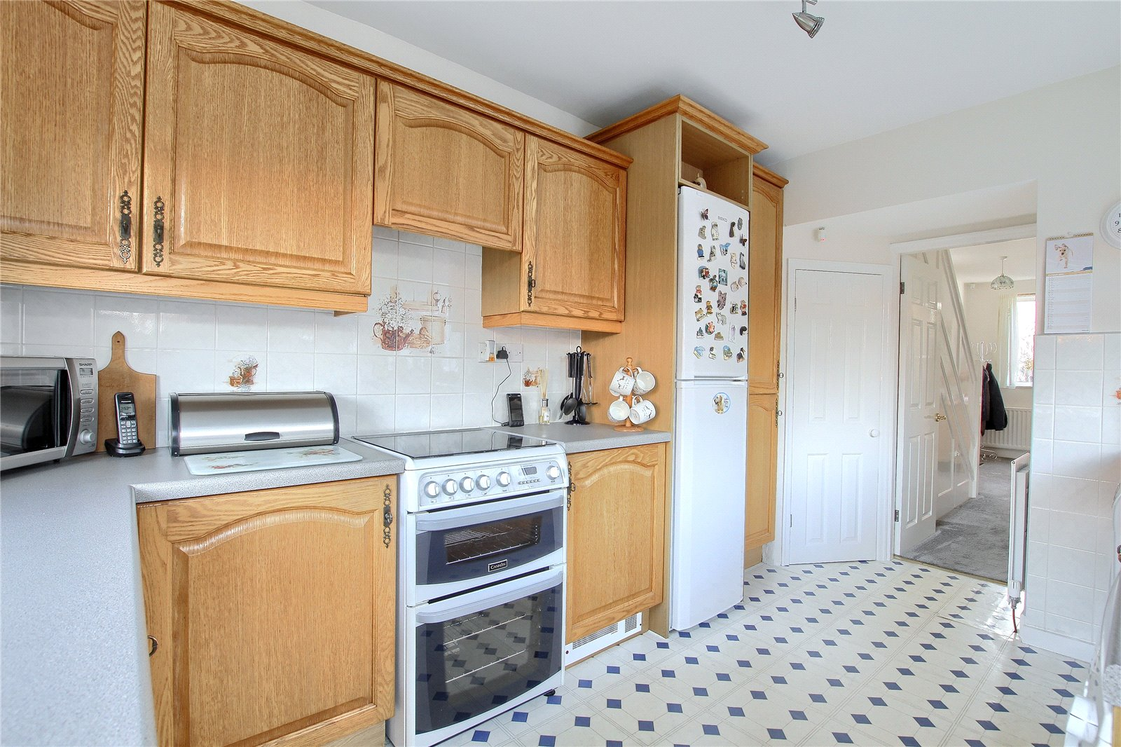 3 bed house for sale in Benton Road, Tollesby  - Property Image 7