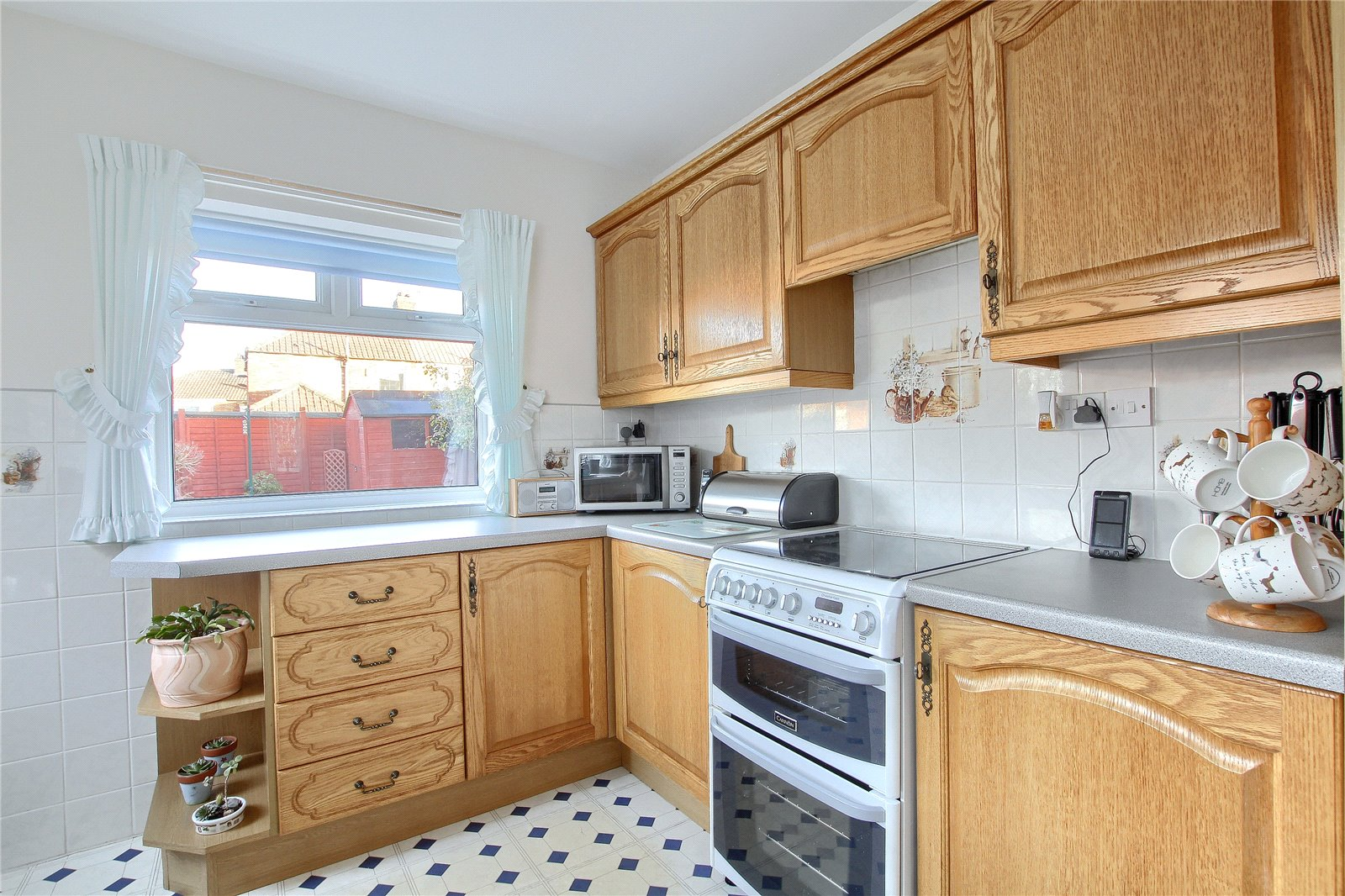 3 bed house for sale in Benton Road, Tollesby  - Property Image 11
