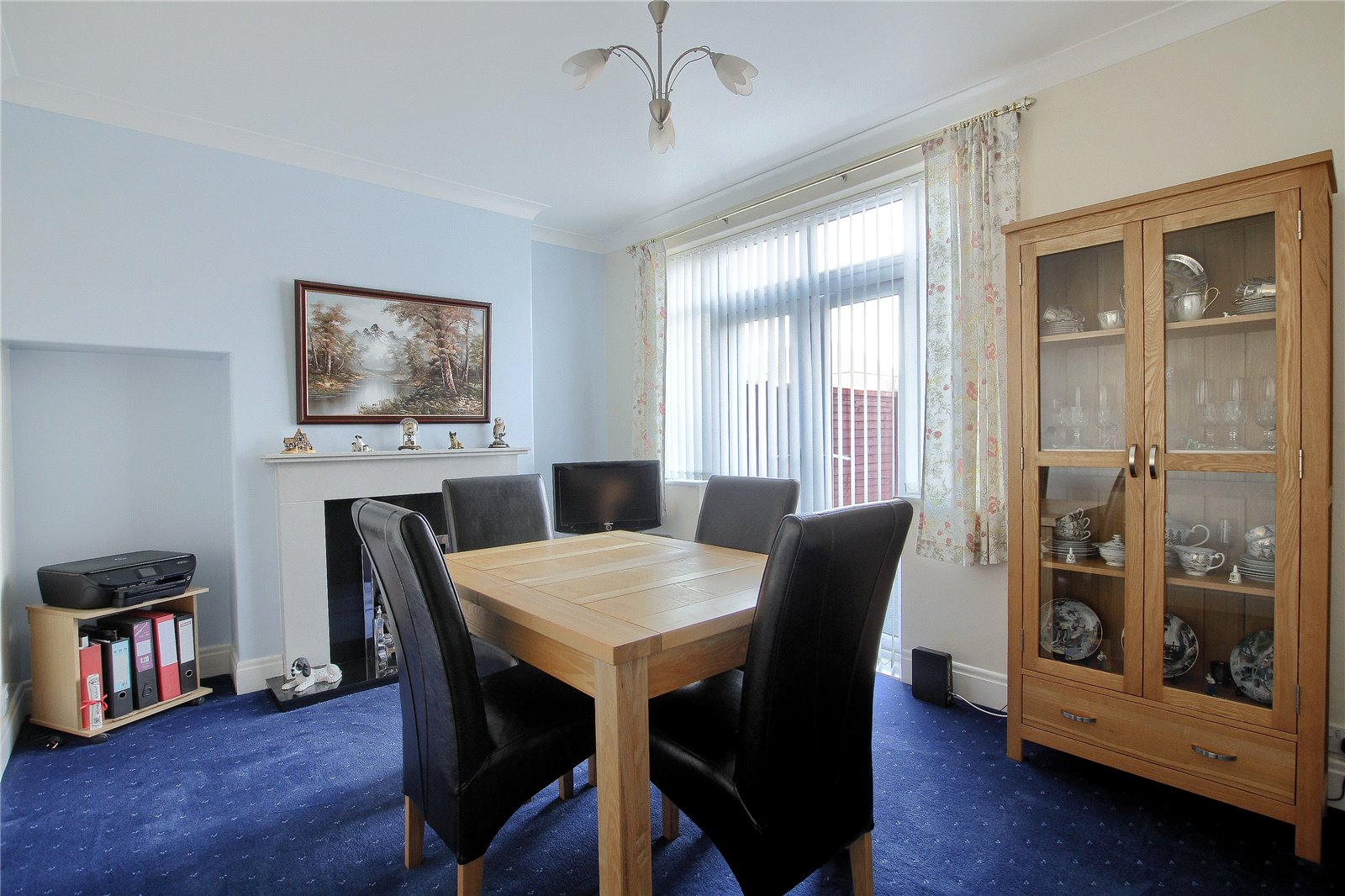 3 bed house for sale in Benton Road, Tollesby  - Property Image 9