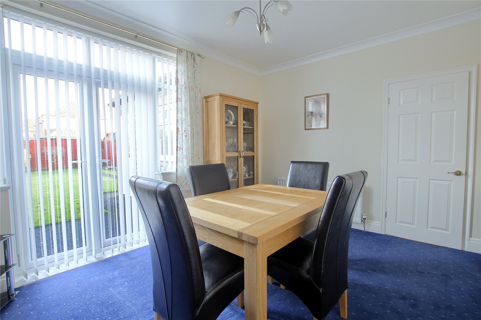 3 bed house for sale in Benton Road, Tollesby  - Property Image 4