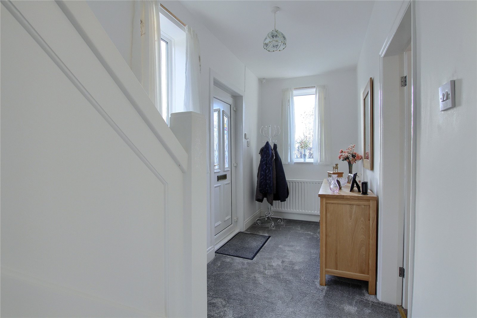 3 bed house for sale in Benton Road, Tollesby  - Property Image 5