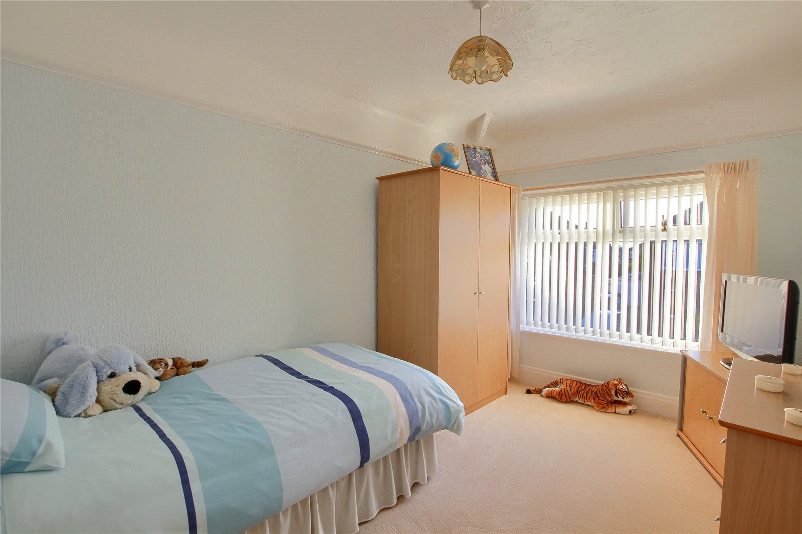 3 bed house for sale in Benton Road, Tollesby  - Property Image 14