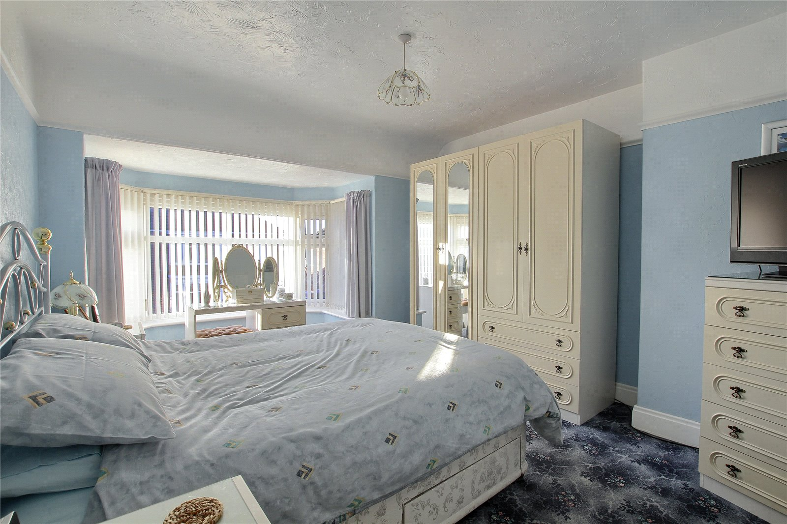 3 bed house for sale in Benton Road, Tollesby  - Property Image 12