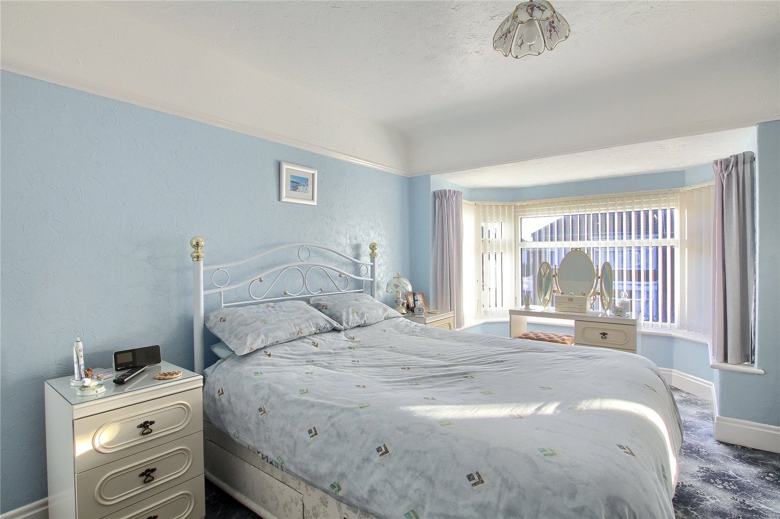 3 bed house for sale in Benton Road, Tollesby  - Property Image 13