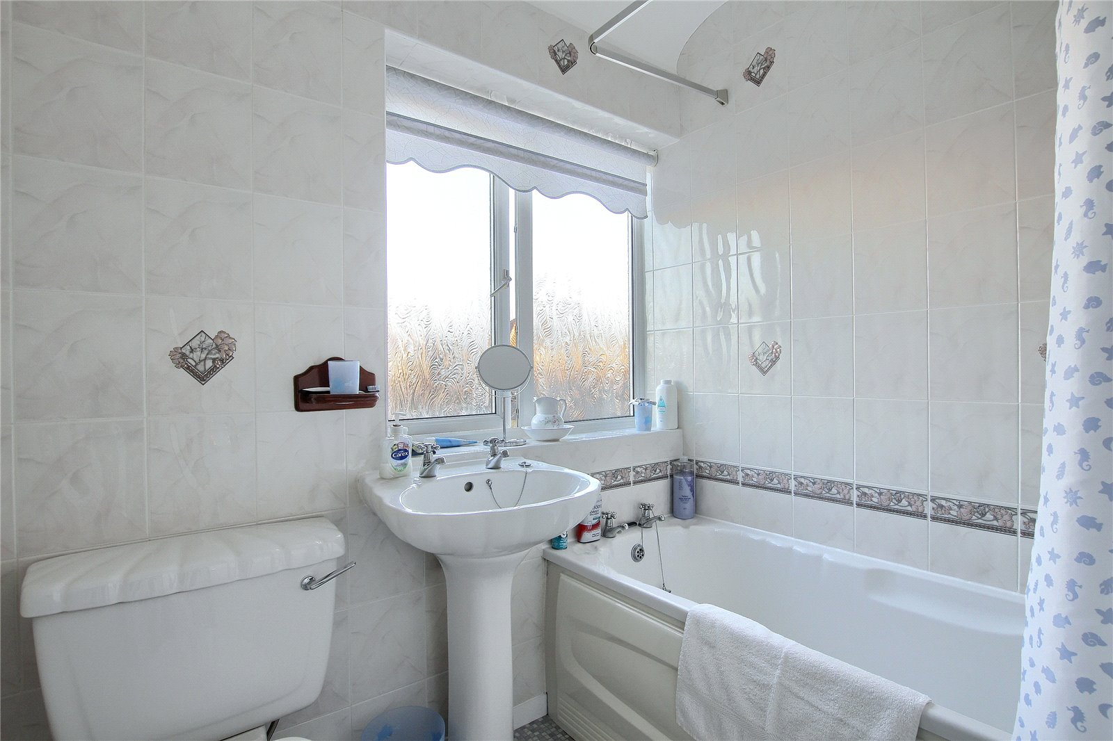 3 bed house for sale in Benton Road, Tollesby  - Property Image 16