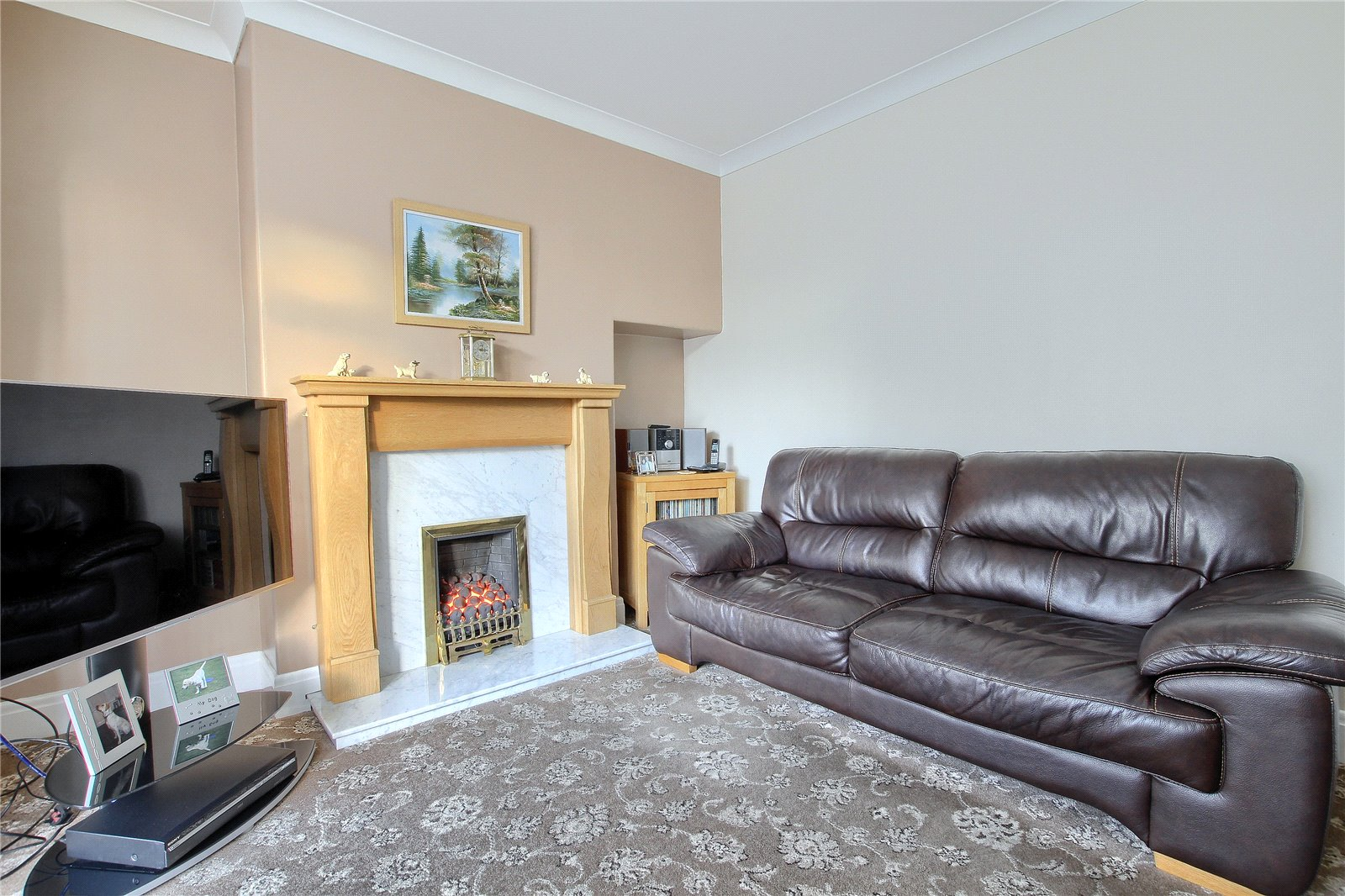 3 bed house for sale in Benton Road, Tollesby  - Property Image 6