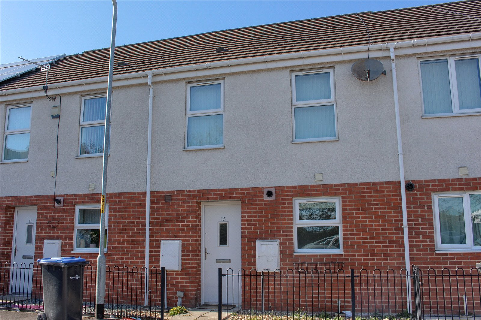 3 bed house for sale in James Street, North Ormesby 1