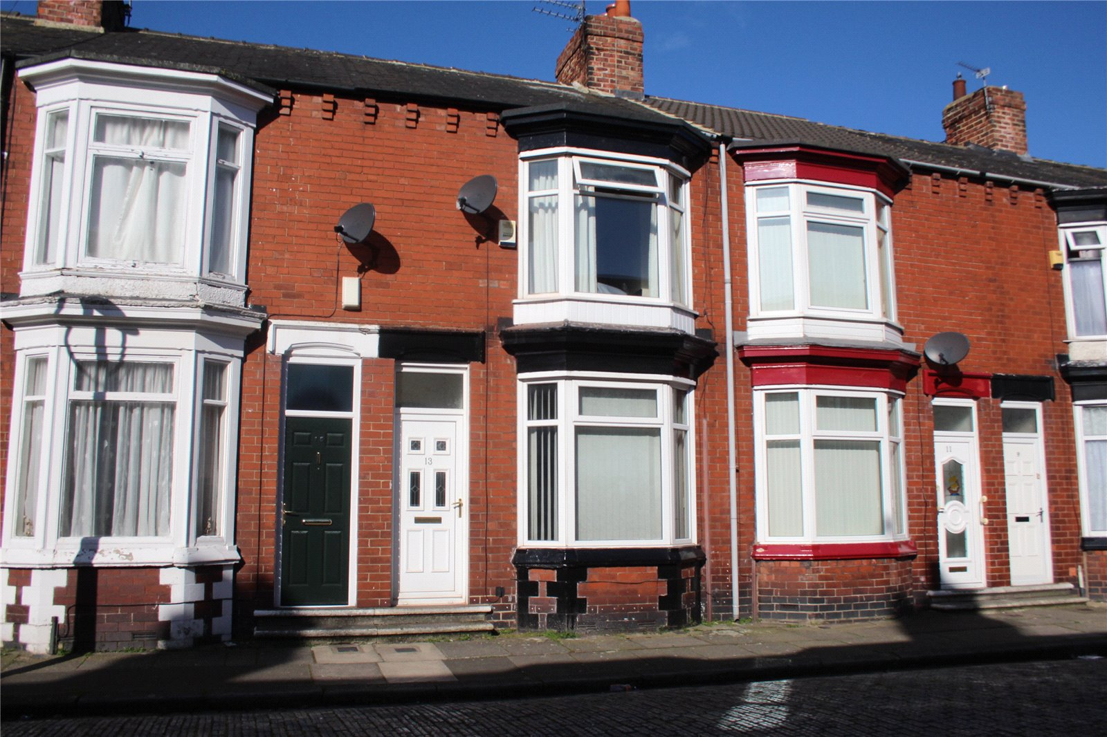 3 bed house for sale in Caxton Street, Linthorpe Village  - Property Image 1