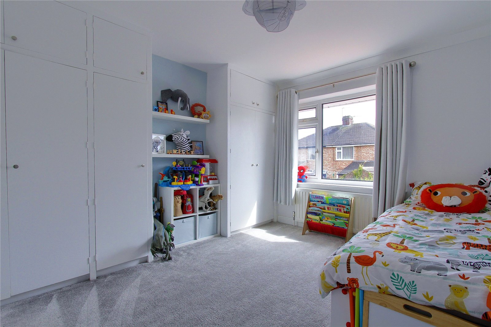 3 bed house for sale in Rushleigh Avenue, Acklam  - Property Image 14