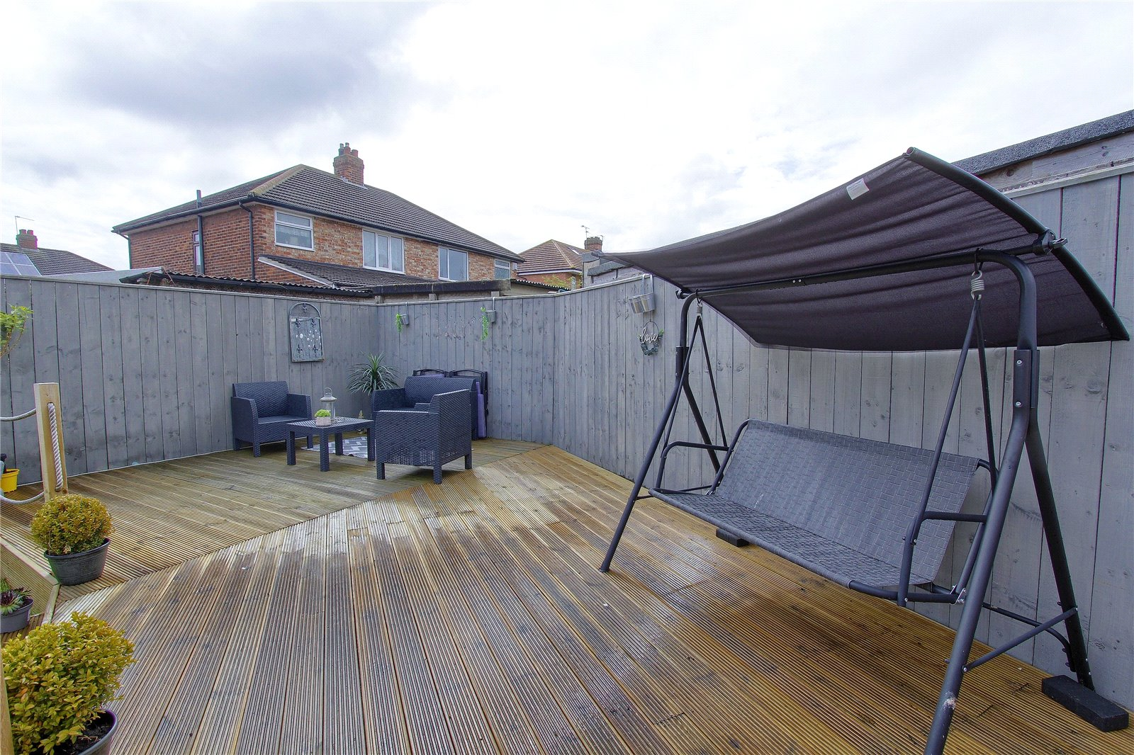 3 bed house for sale in Rushleigh Avenue, Acklam  - Property Image 20