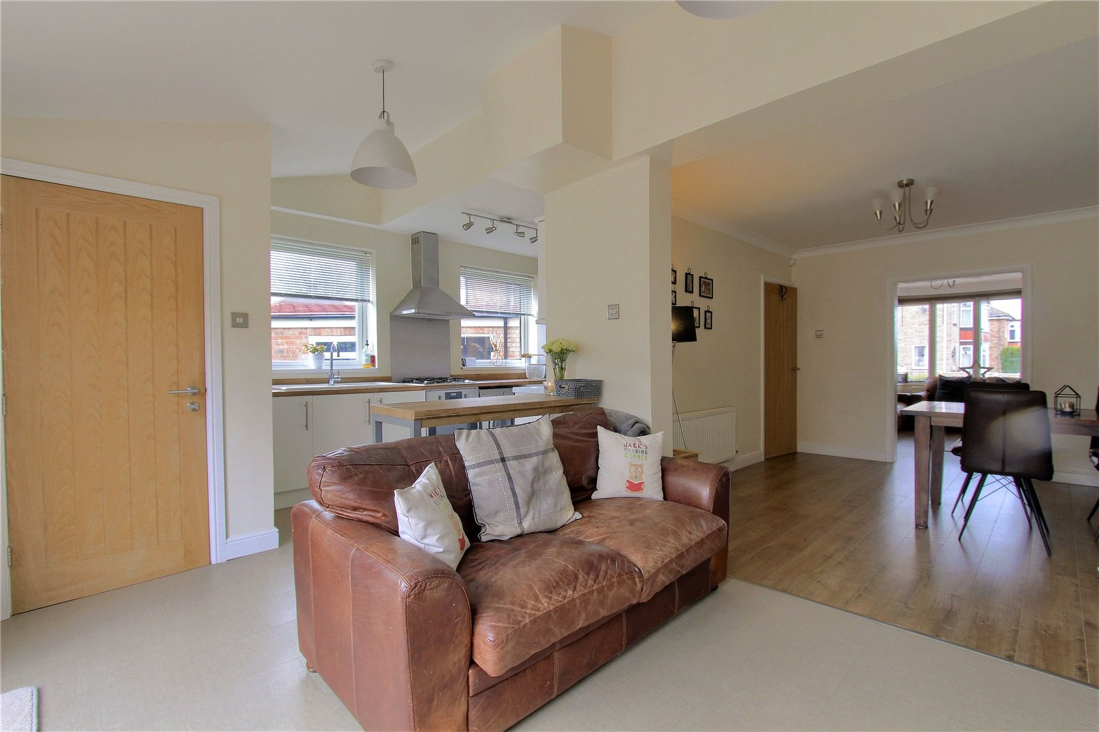 3 bed house for sale in Rushleigh Avenue, Acklam  - Property Image 6
