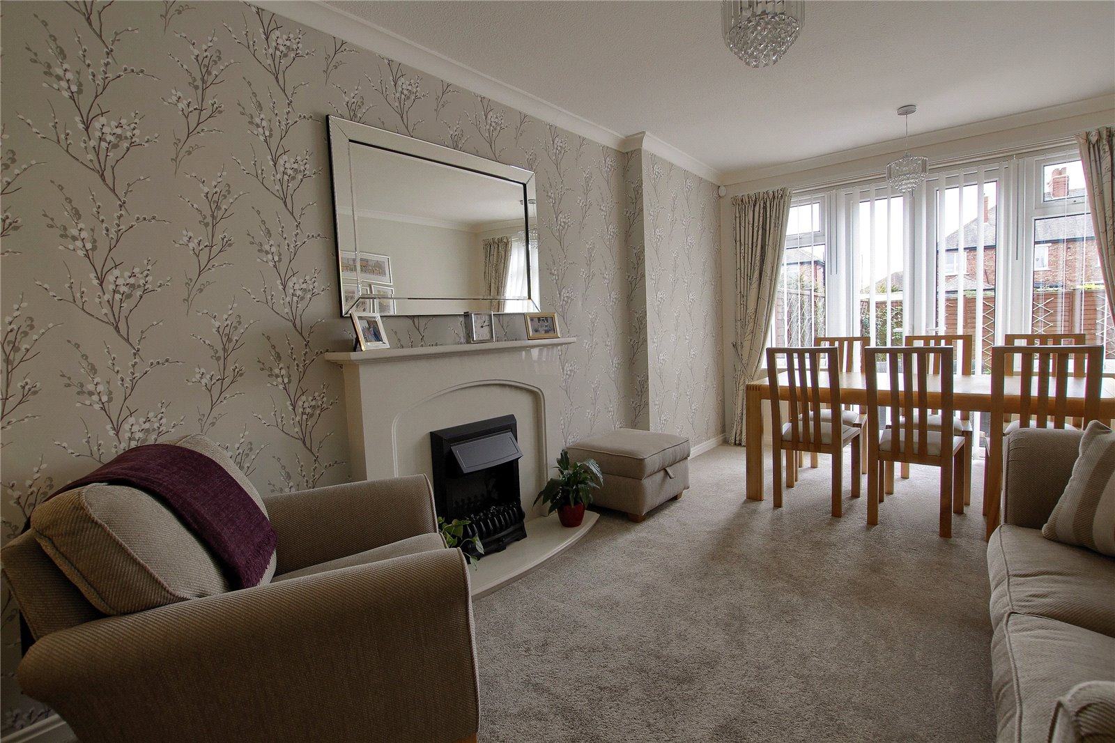4 bed house for sale in Oldford Crescent, Acklam  - Property Image 11