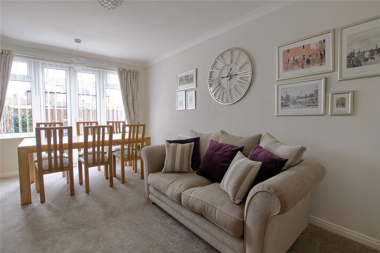 4 bed house for sale in Oldford Crescent, Acklam  - Property Image 14