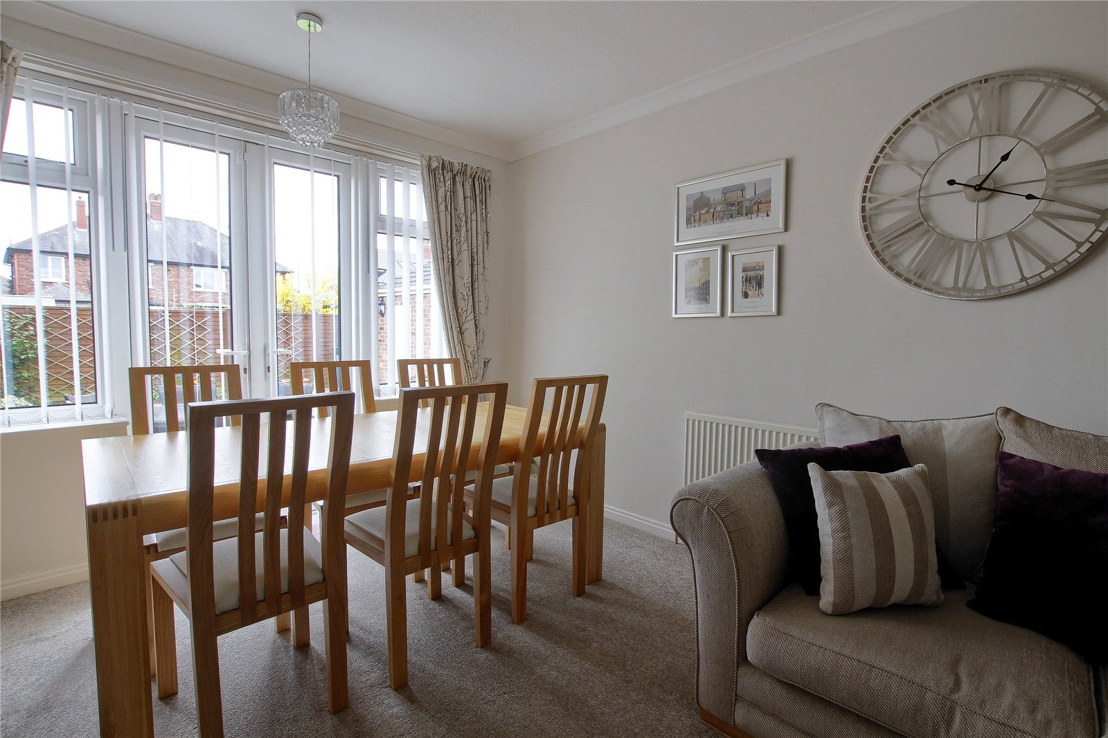 4 bed house for sale in Oldford Crescent, Acklam  - Property Image 13