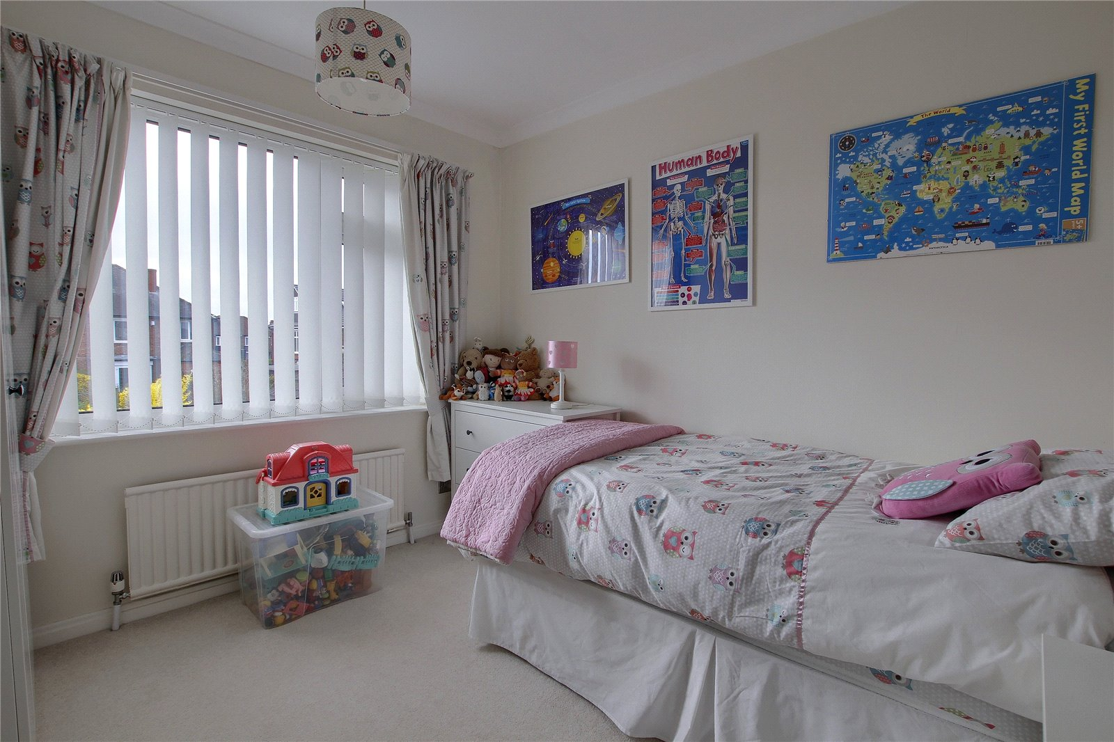 4 bed house for sale in Oldford Crescent, Acklam  - Property Image 25