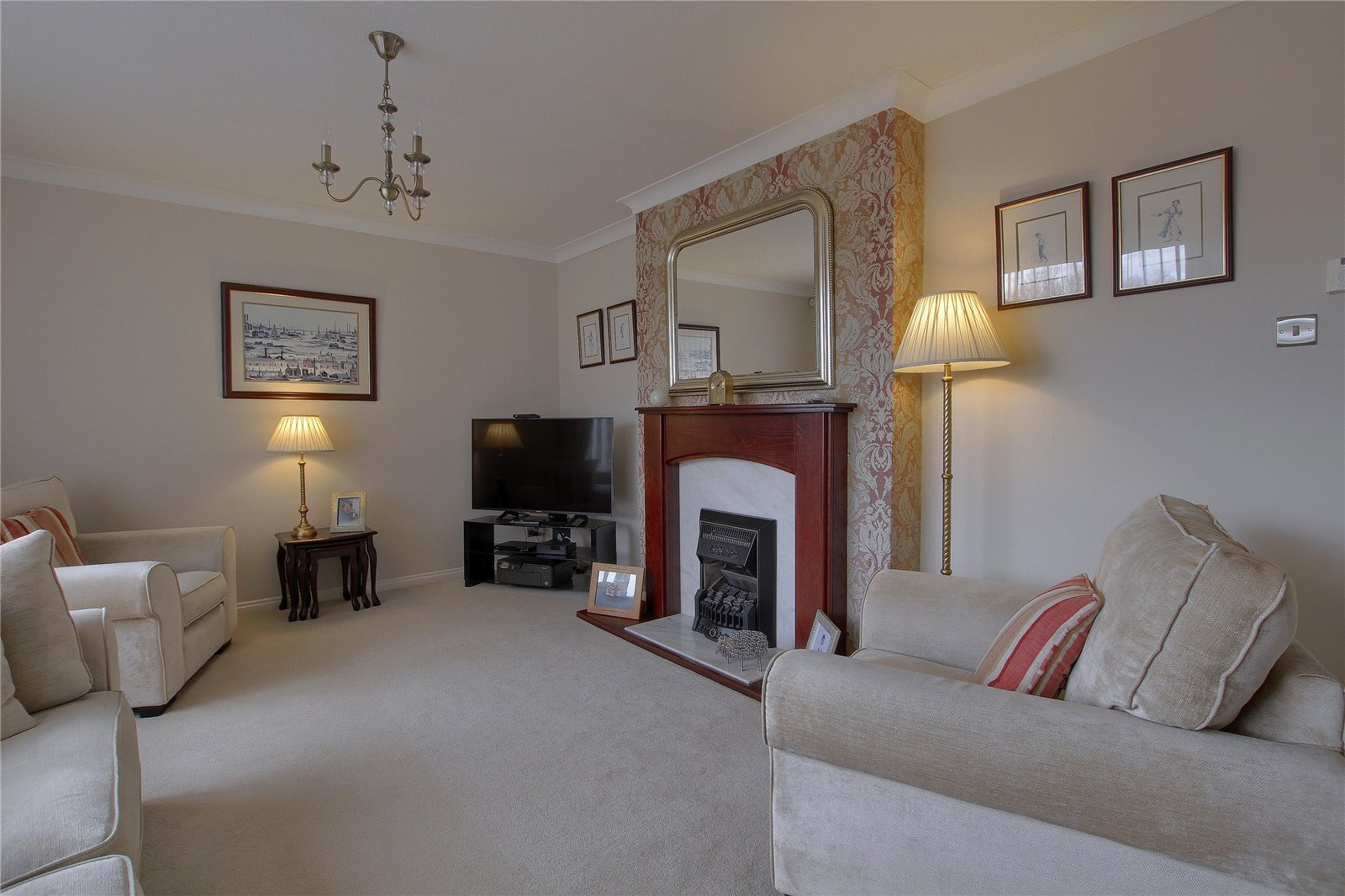 4 bed house for sale in Oldford Crescent, Acklam  - Property Image 7