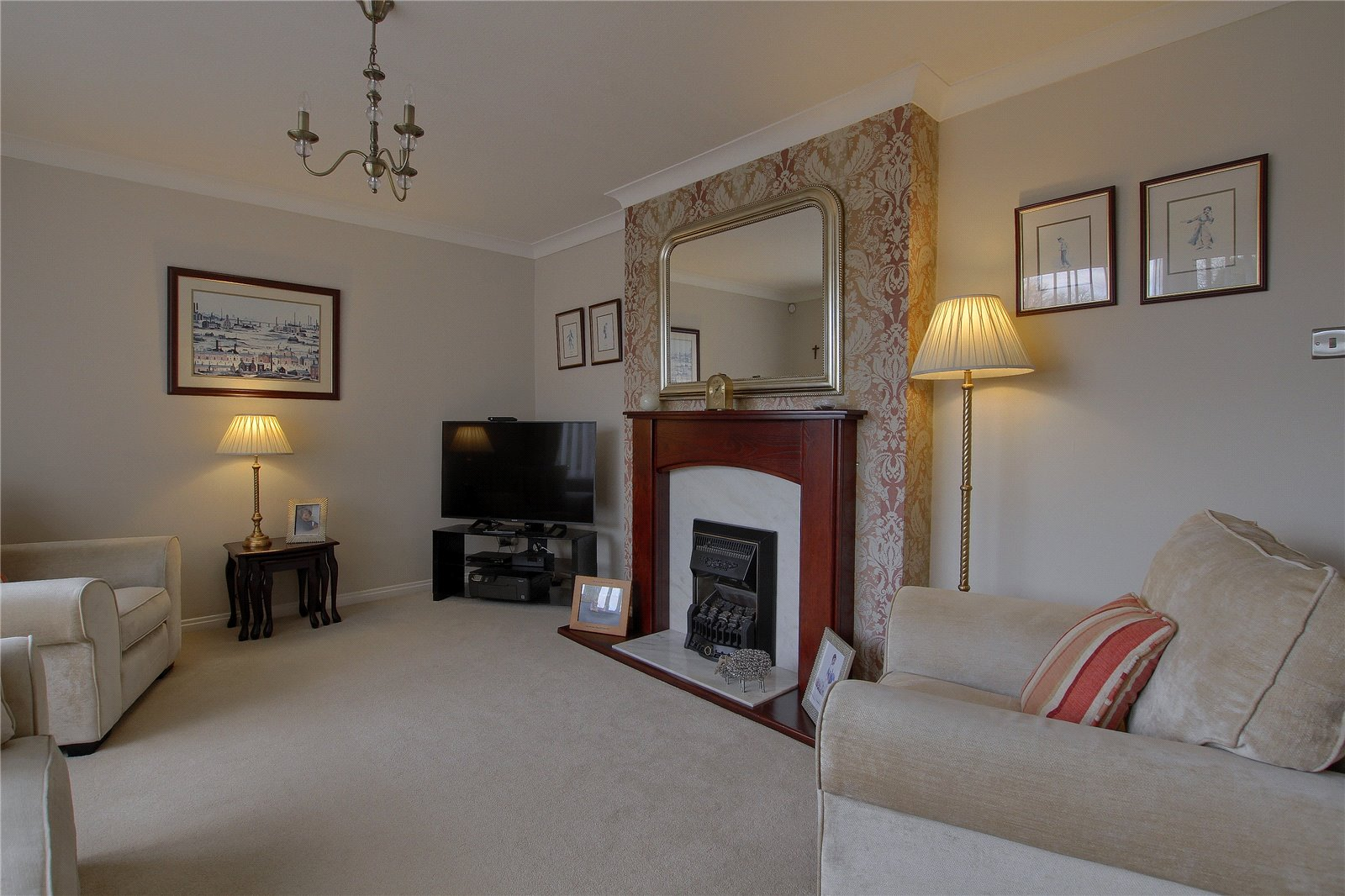 4 bed house for sale in Oldford Crescent, Acklam  - Property Image 9
