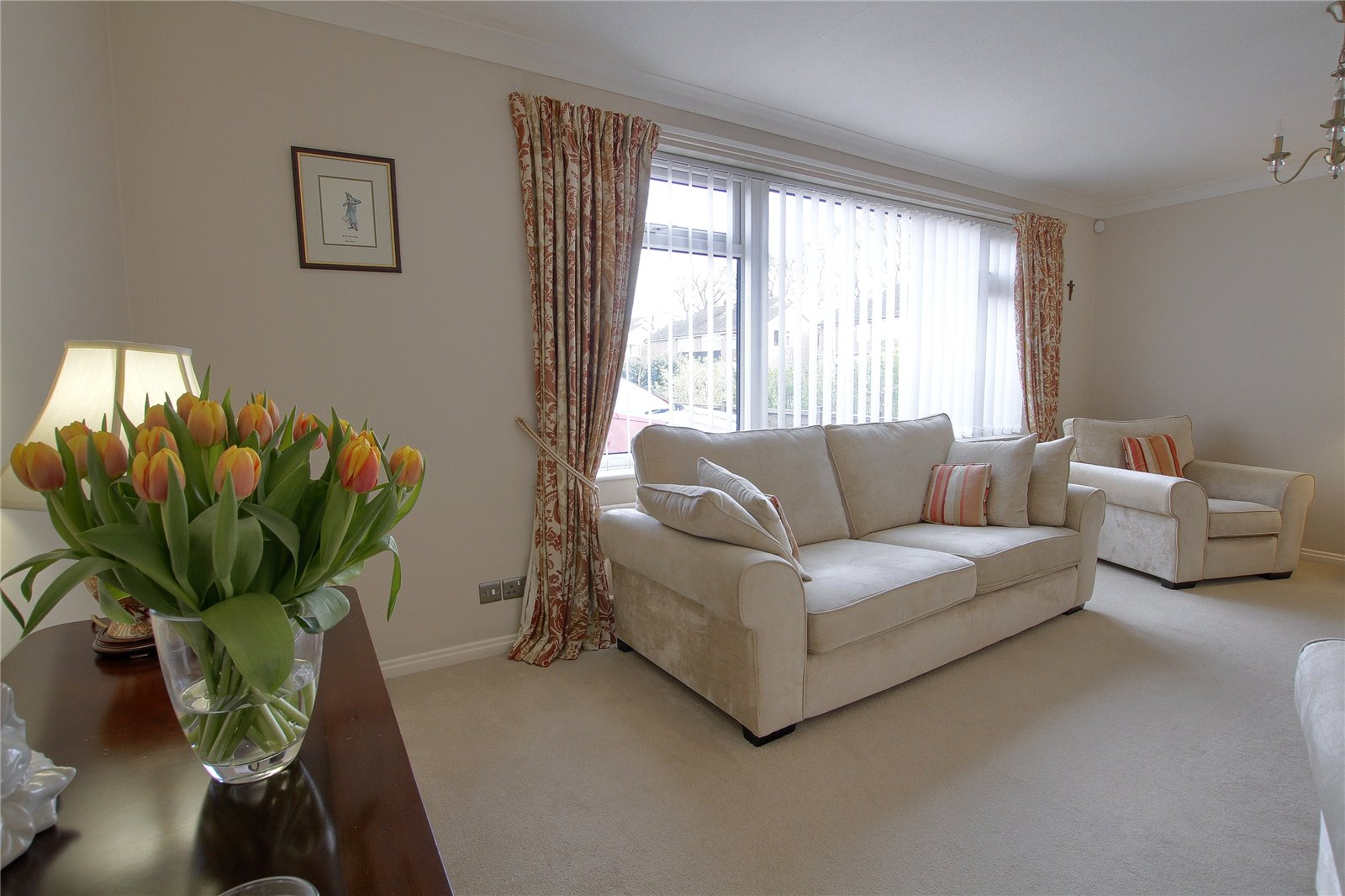 4 bed house for sale in Oldford Crescent, Acklam  - Property Image 5