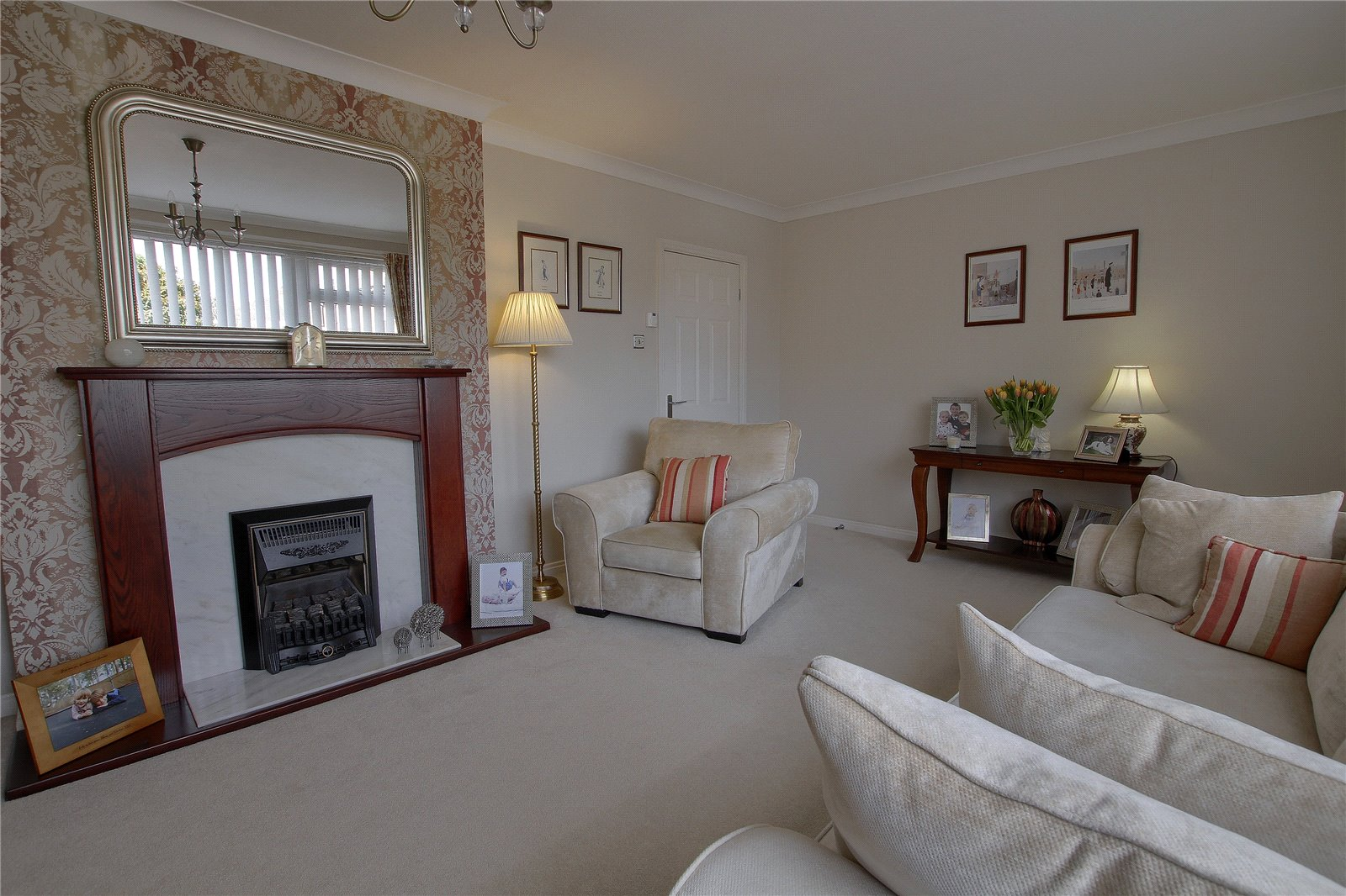 4 bed house for sale in Oldford Crescent, Acklam  - Property Image 2