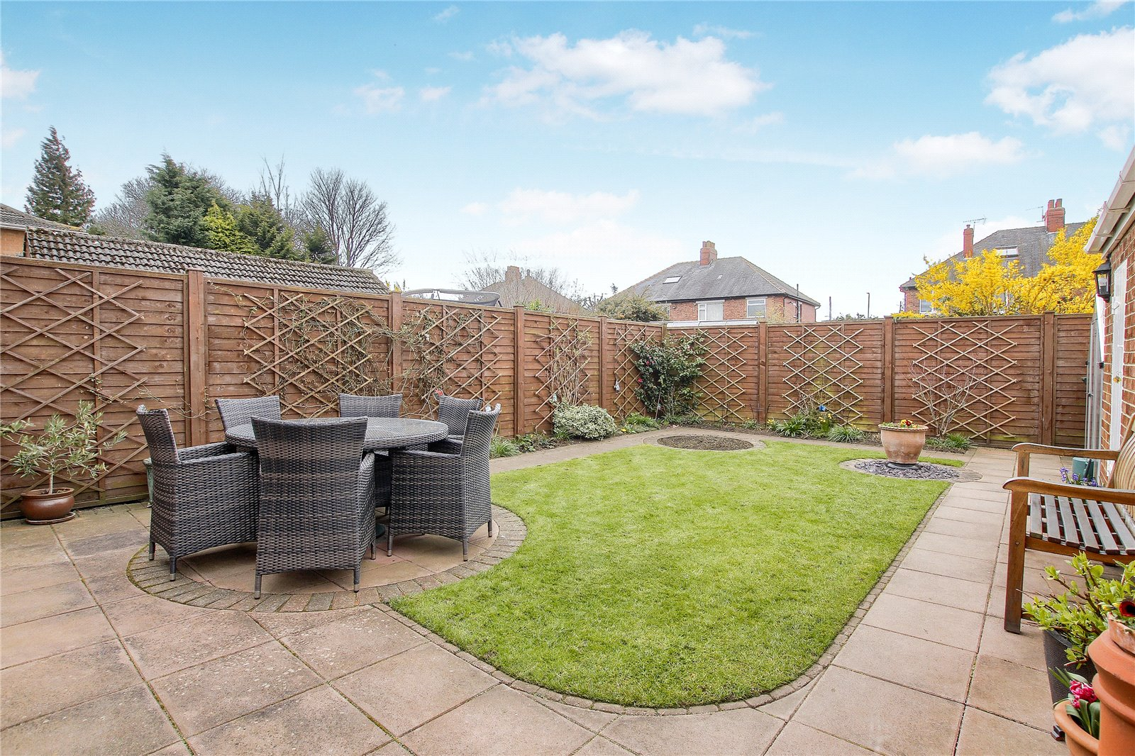4 bed house for sale in Oldford Crescent, Acklam  - Property Image 27