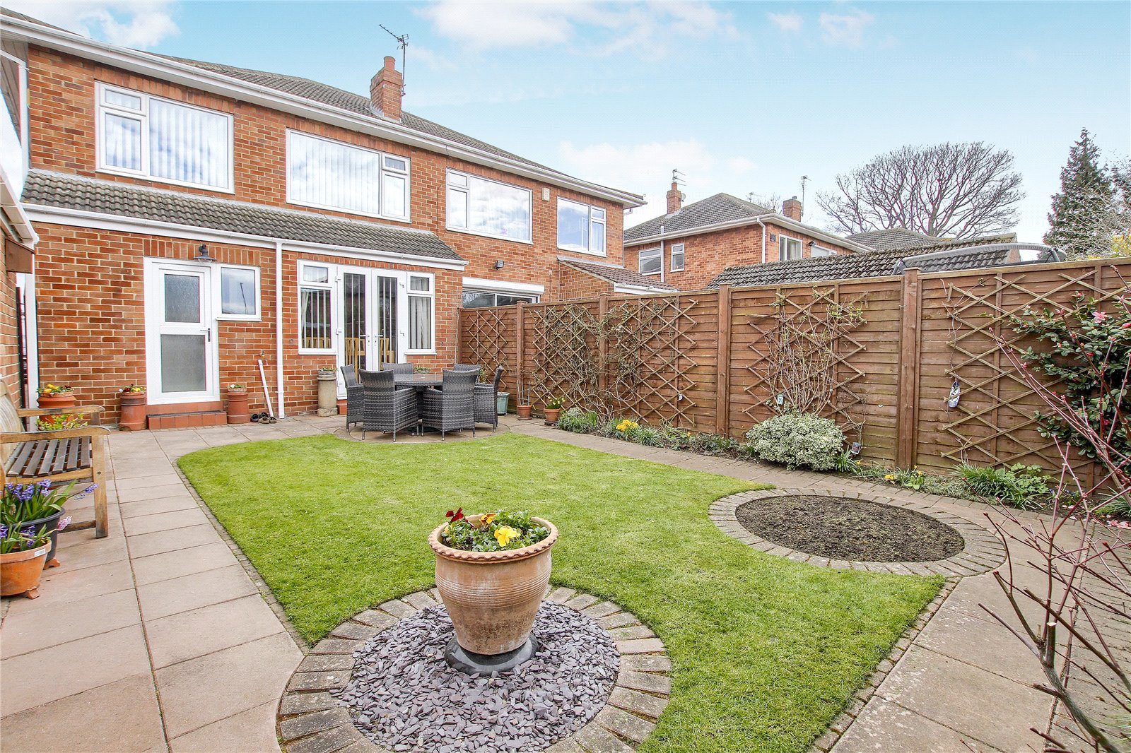 4 bed house for sale in Oldford Crescent, Acklam  - Property Image 4