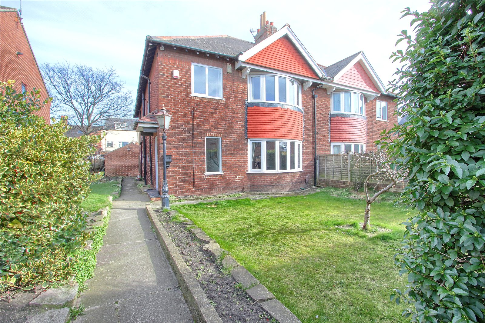 4 bed house for sale in Blenheim Terrace, Redcar - Property Image 1