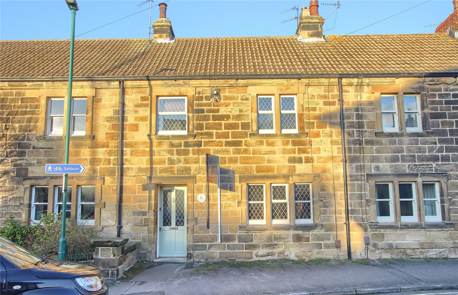 2 bed house for sale in High Street, Marske-by-the-Sea  - Property Image 1