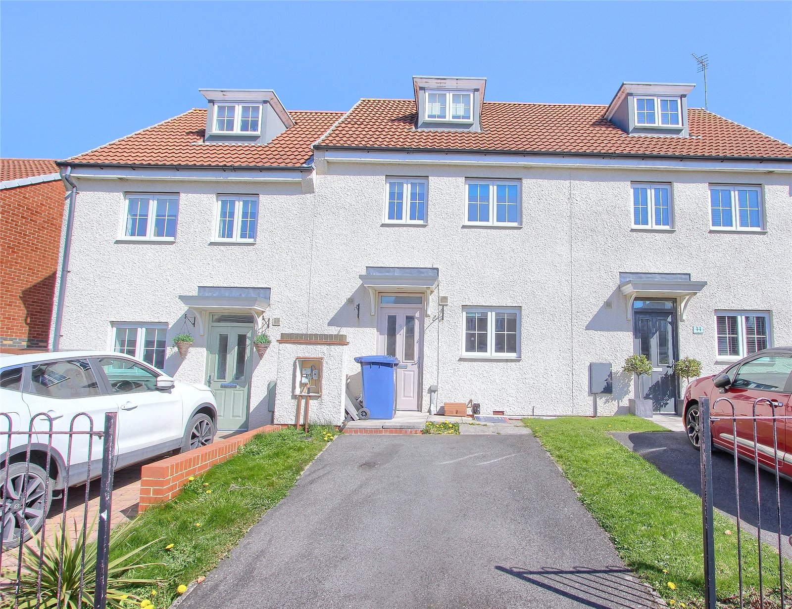 3 bed house for sale in Southfield Road, Marske-by-the-Sea - Property Image 1