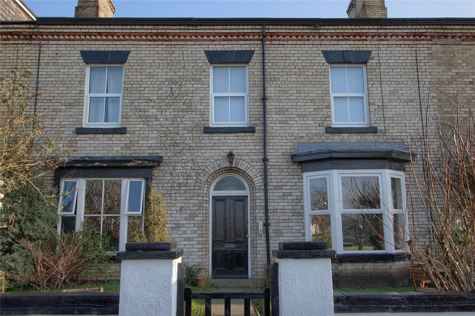 1 bed for sale in Nelson Terrace, Redcar 1