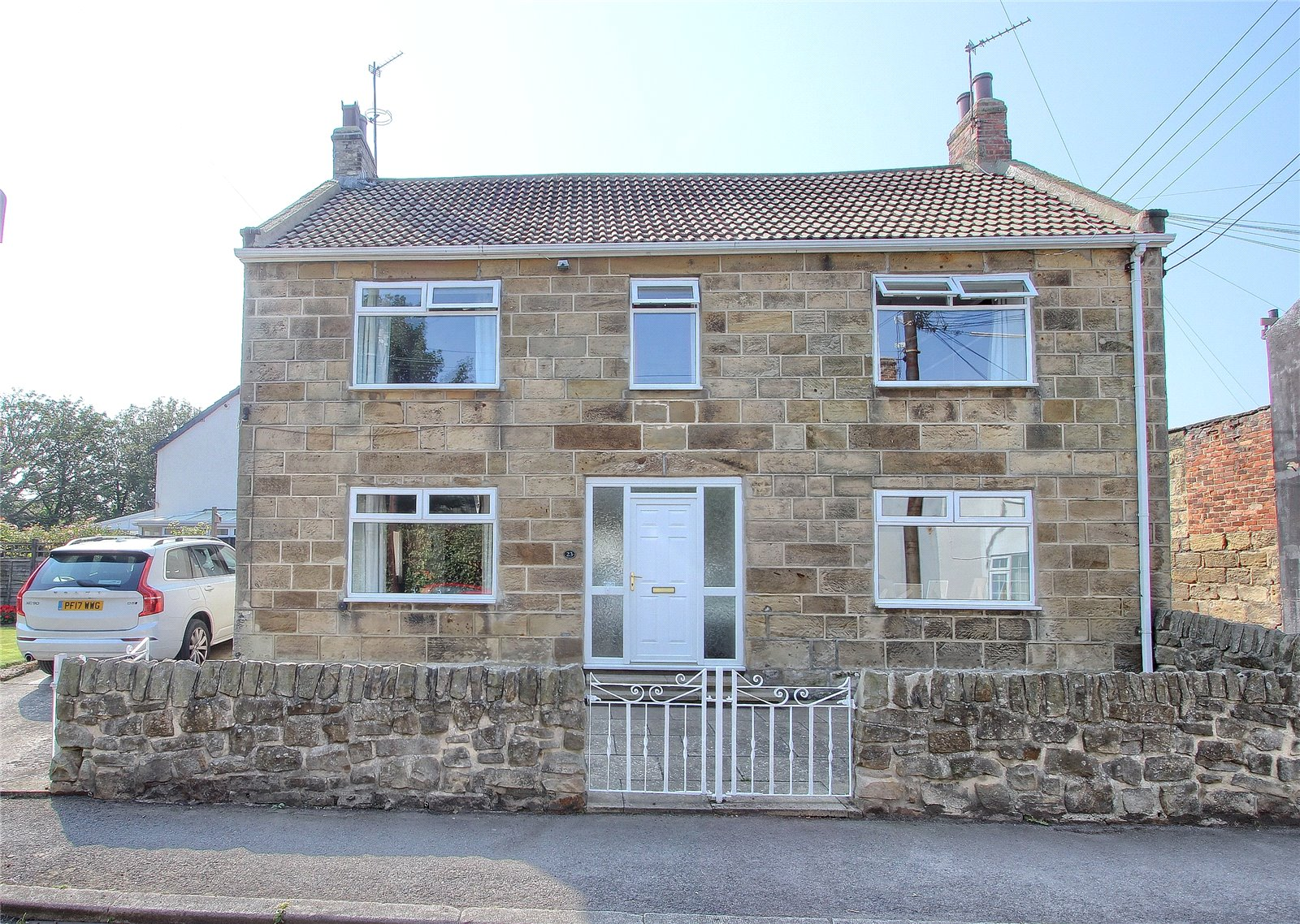 3 bed house for sale in Church Street, Marske-by-the-Sea  - Property Image 1