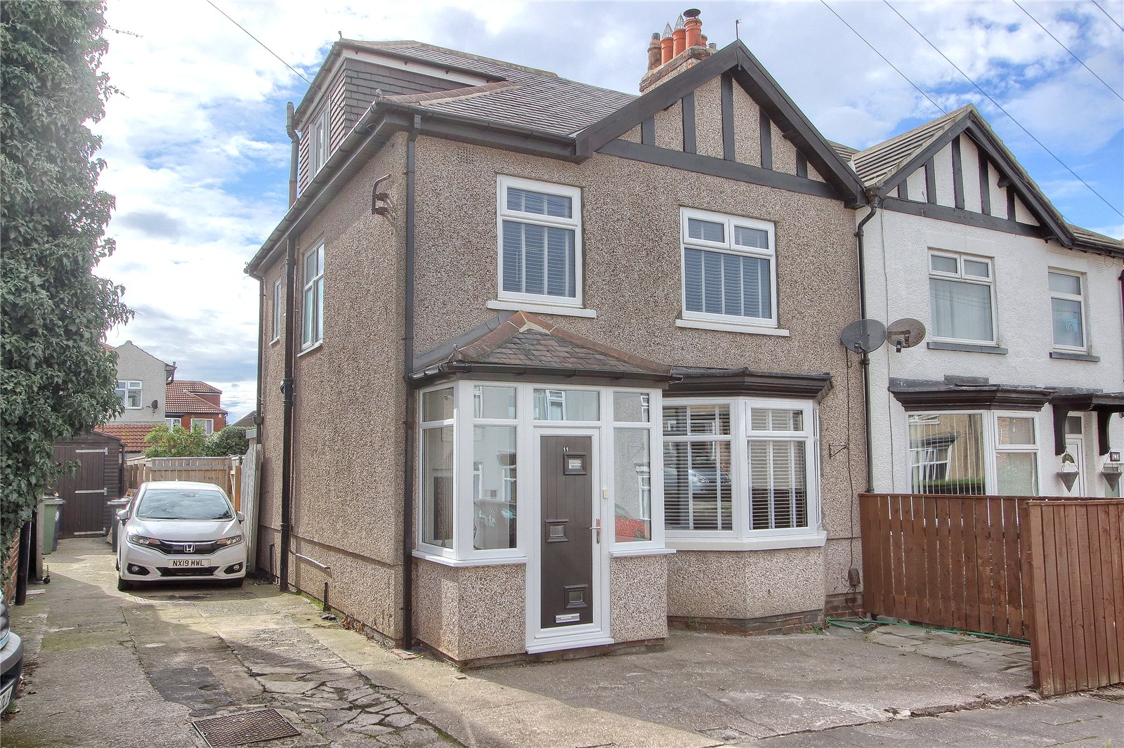 4 bed house for sale in Irvin Avenue, Saltburn-by-the-Sea - Property Image 1