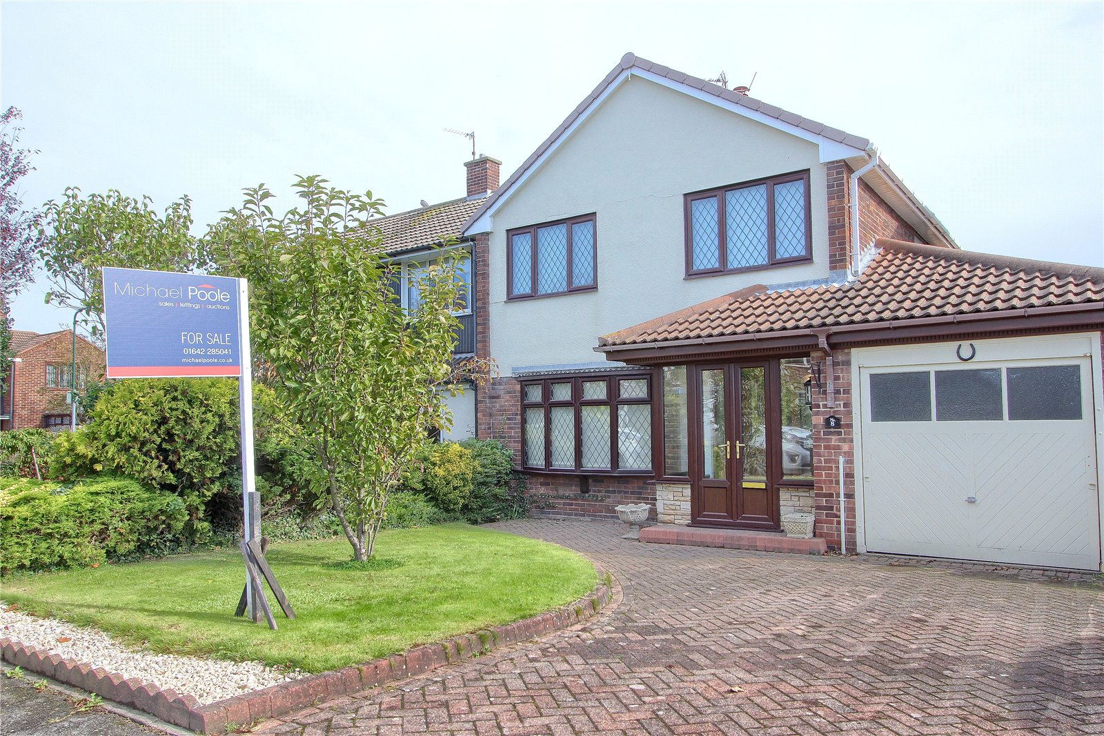 3 bed house for sale in Fir Rigg Drive, Marske-by-the-Sea 1