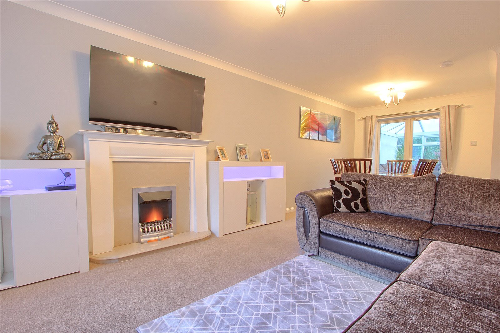 4 bed house for sale in Trevarrian Drive, Redcar  - Property Image 2