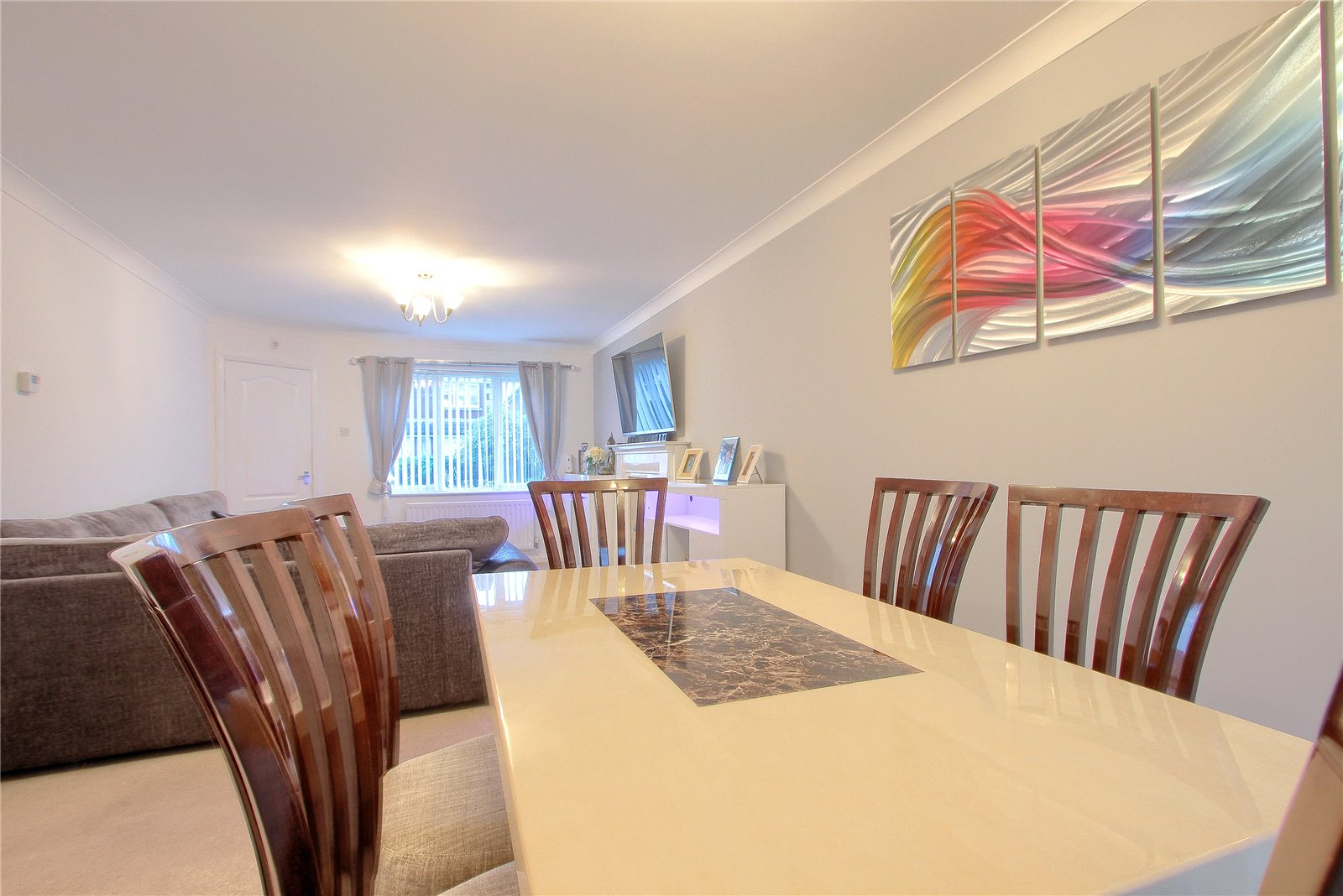 4 bed house for sale in Trevarrian Drive, Redcar  - Property Image 4