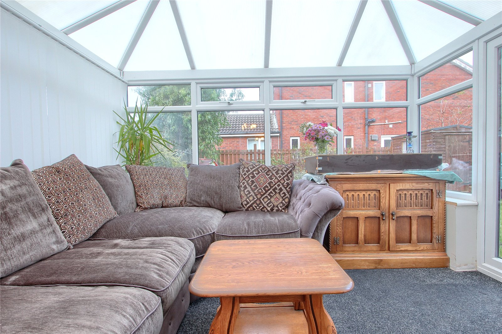 4 bed house for sale in Trevarrian Drive, Redcar  - Property Image 5