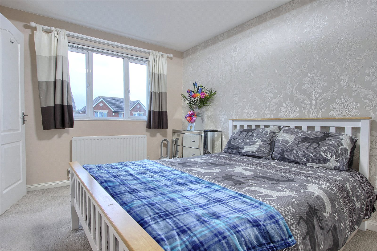 4 bed house for sale in Trevarrian Drive, Redcar  - Property Image 9