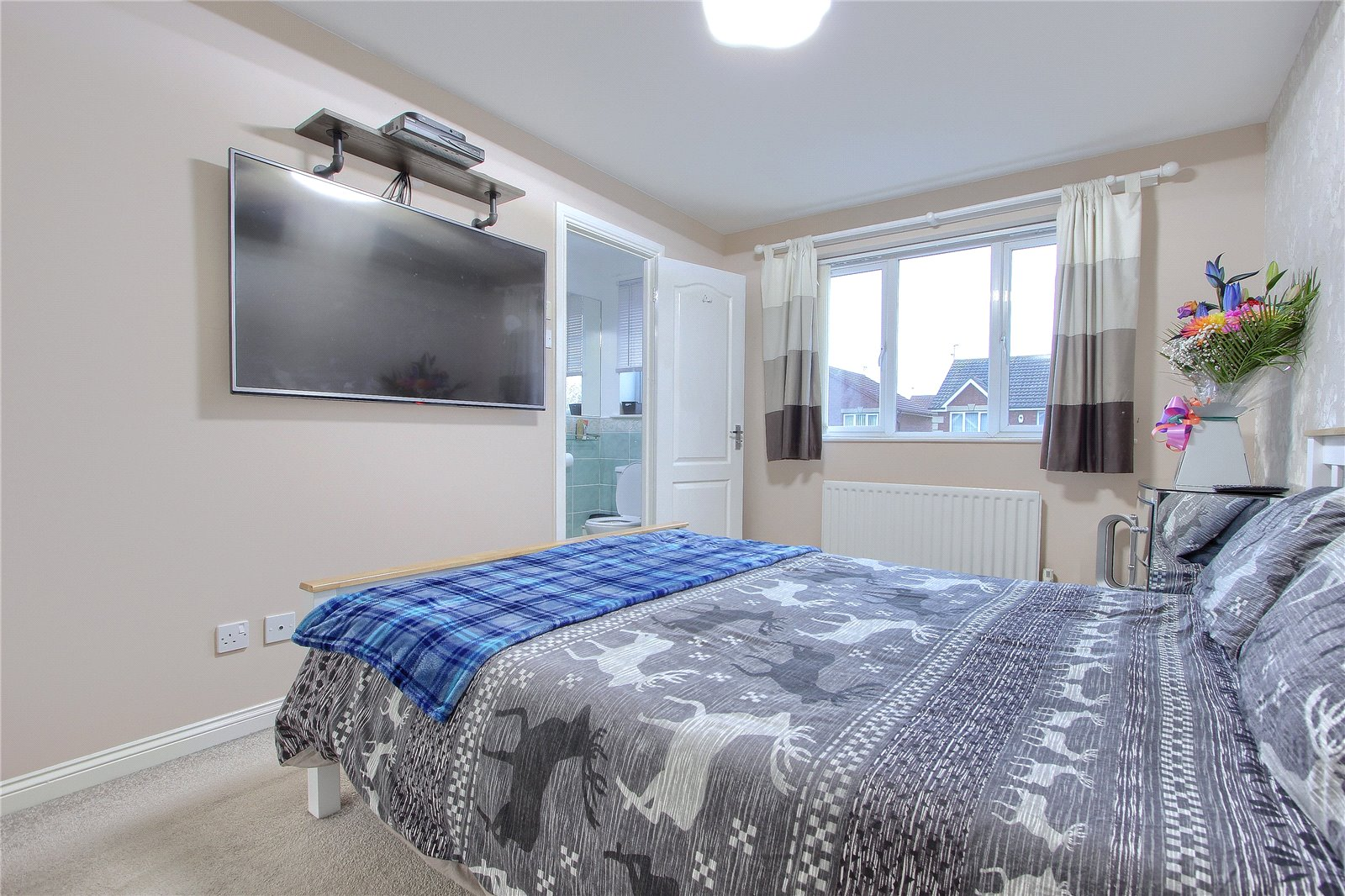 4 bed house for sale in Trevarrian Drive, Redcar  - Property Image 10