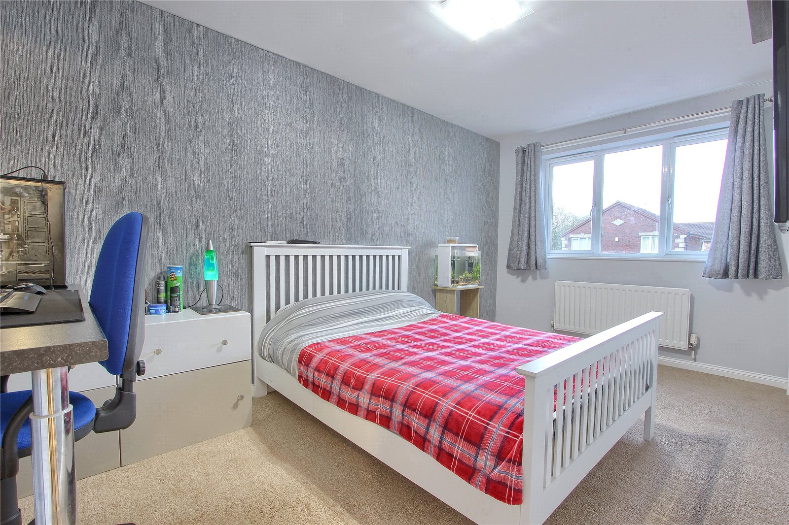 4 bed house for sale in Trevarrian Drive, Redcar  - Property Image 12