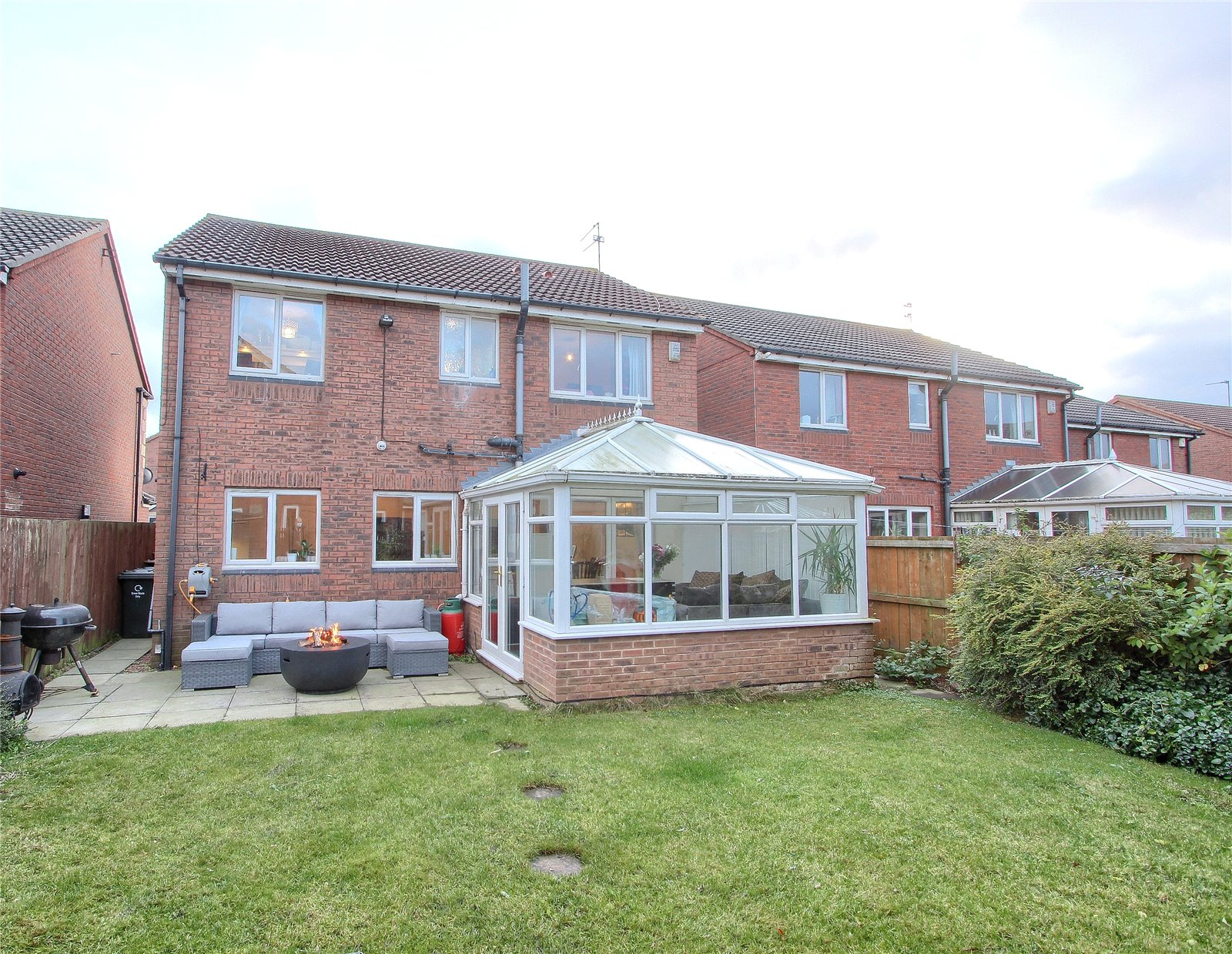 4 bed house for sale in Trevarrian Drive, Redcar  - Property Image 18