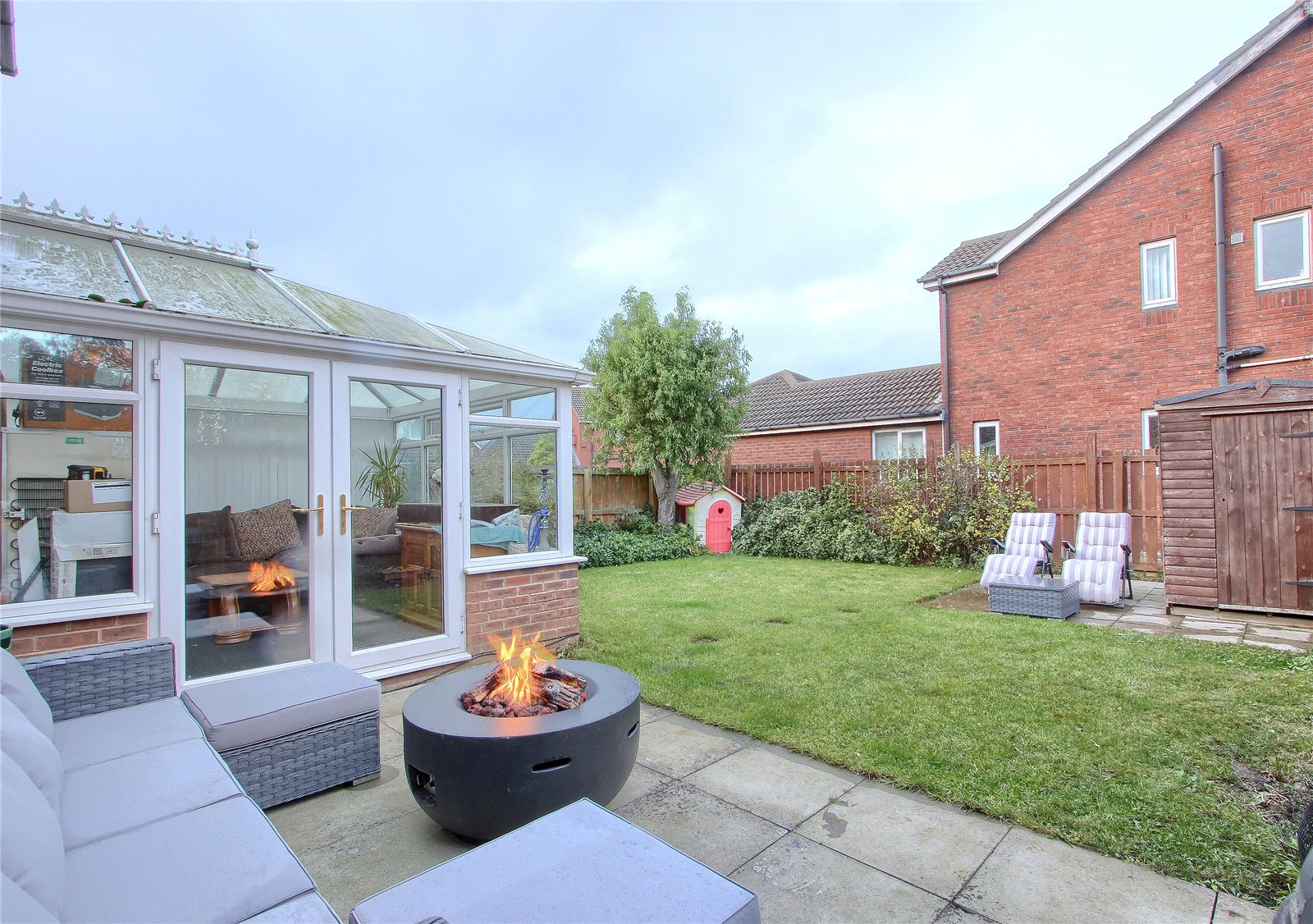 4 bed house for sale in Trevarrian Drive, Redcar  - Property Image 17