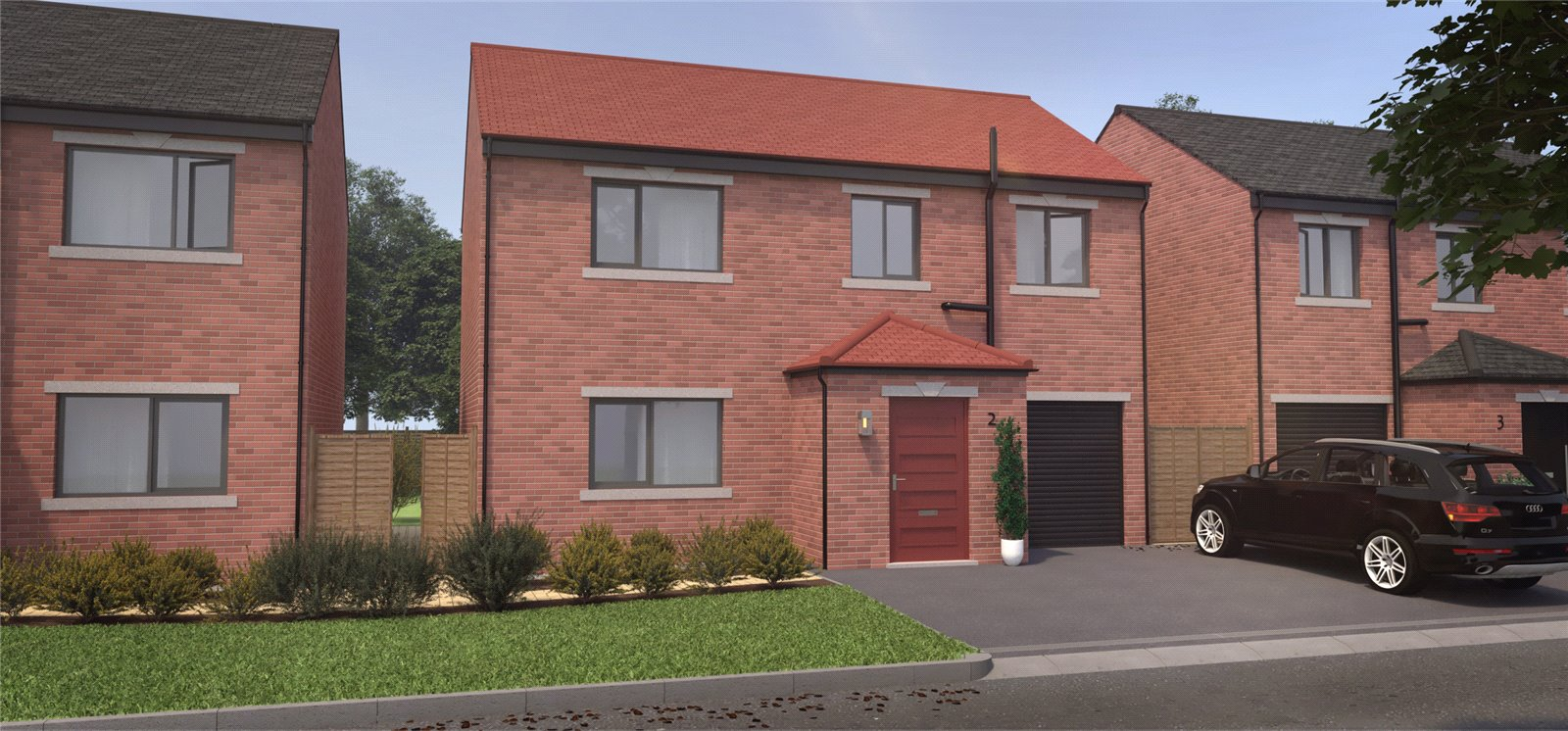 For sale in Coach Road, Brotton - Property Image 1