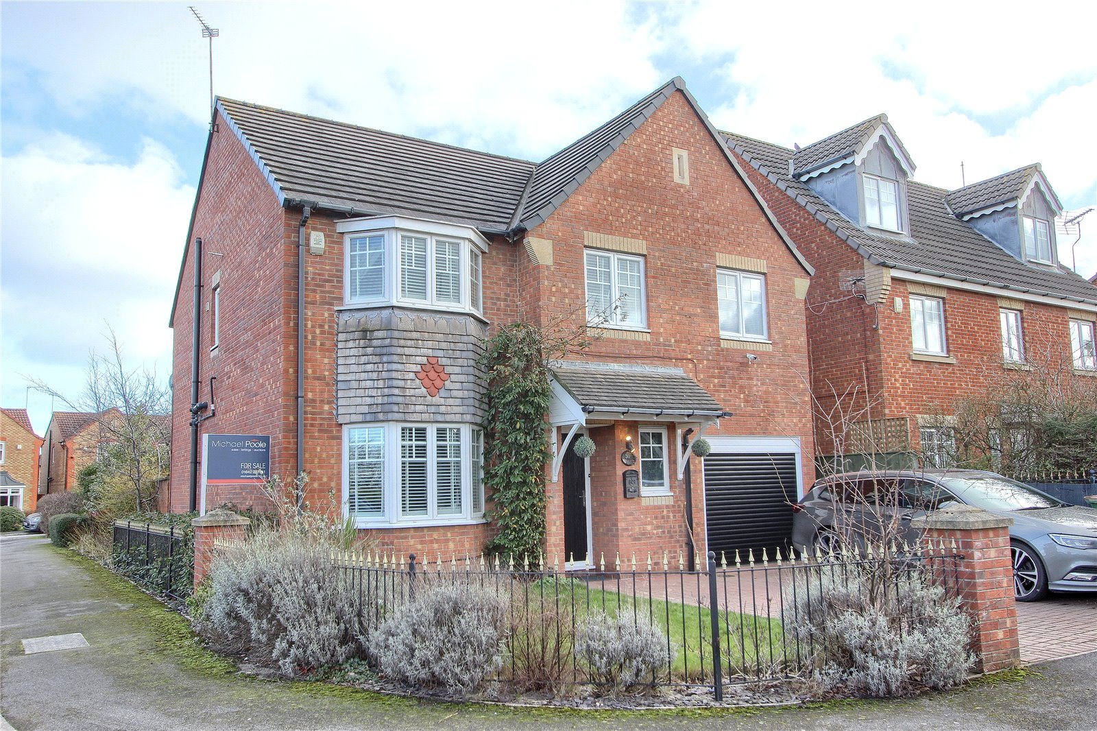 4 bed house for sale in Talisker Gardens, Redcar  - Property Image 1